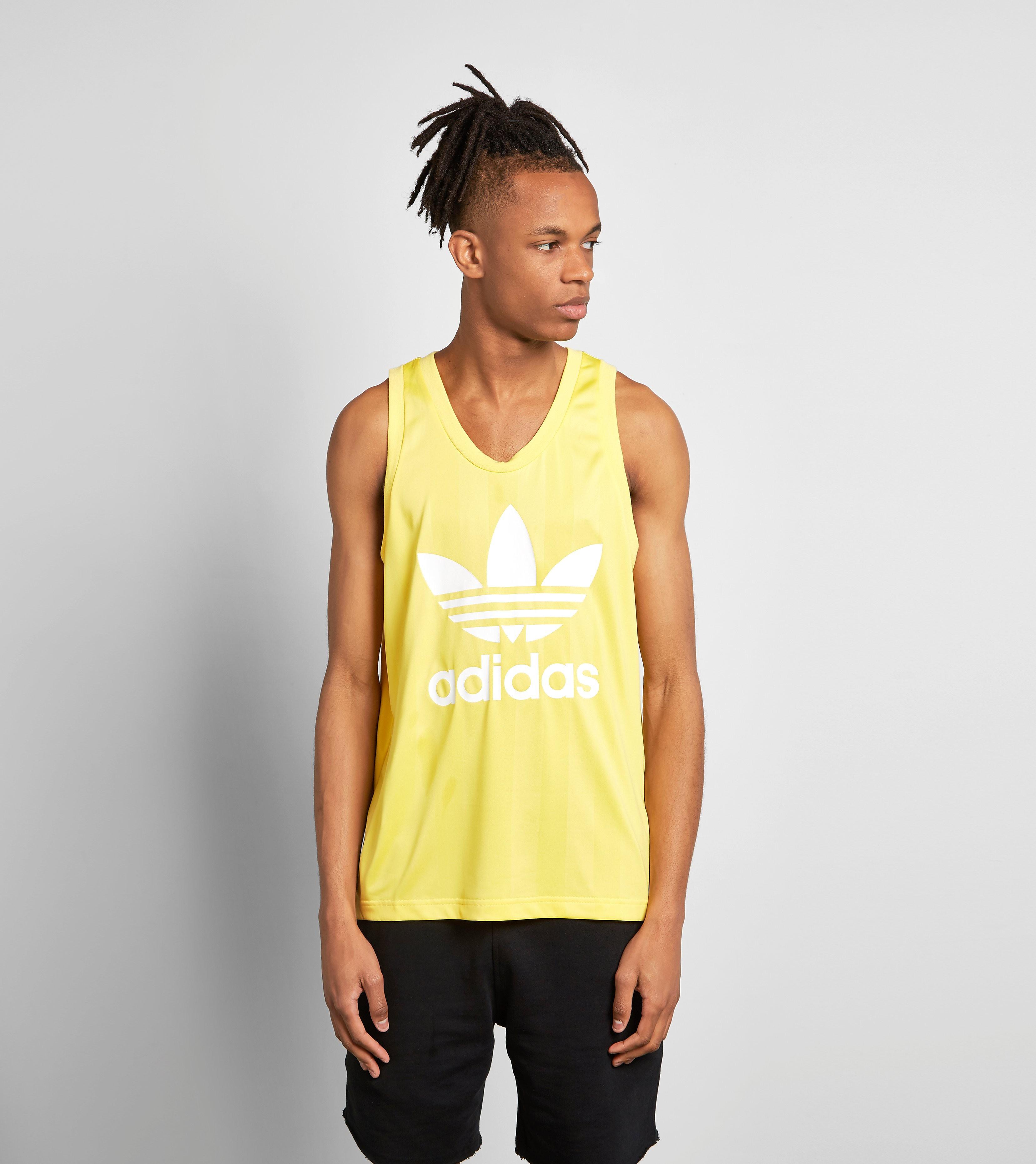 adidas Originals State Trefoil Vest