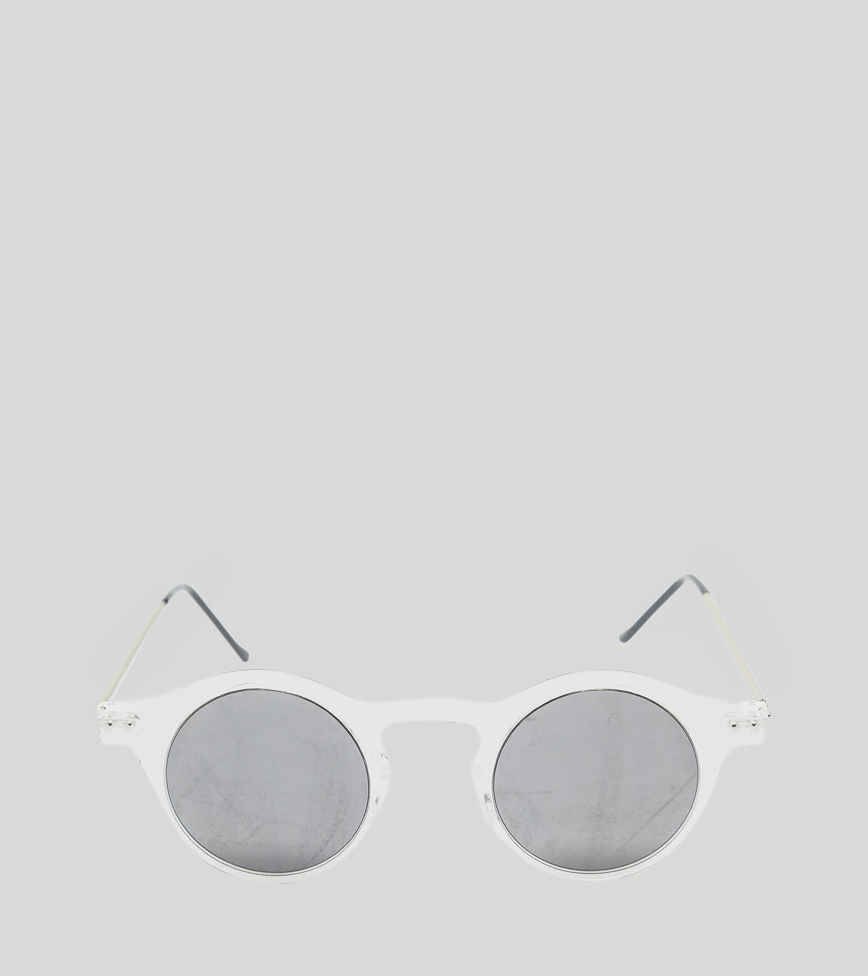 Spitfire Nexus Clear Sunglasses