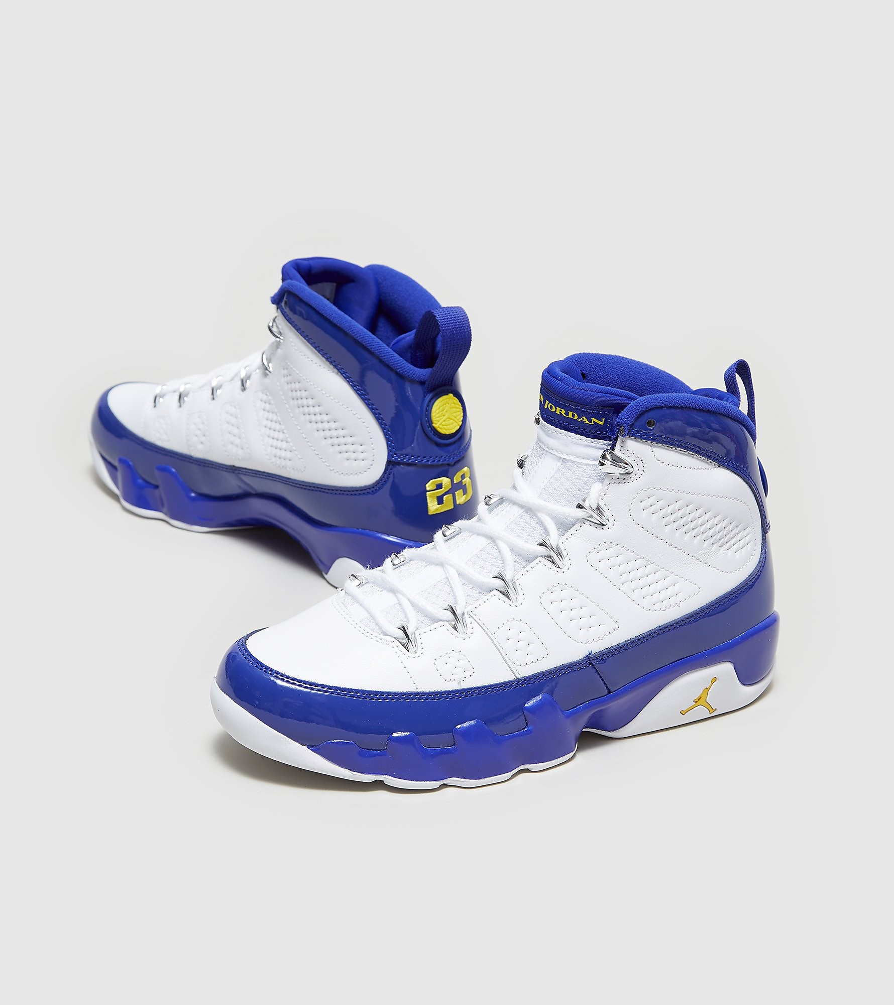 Jordan 9 Retro 'Tour Yellow'