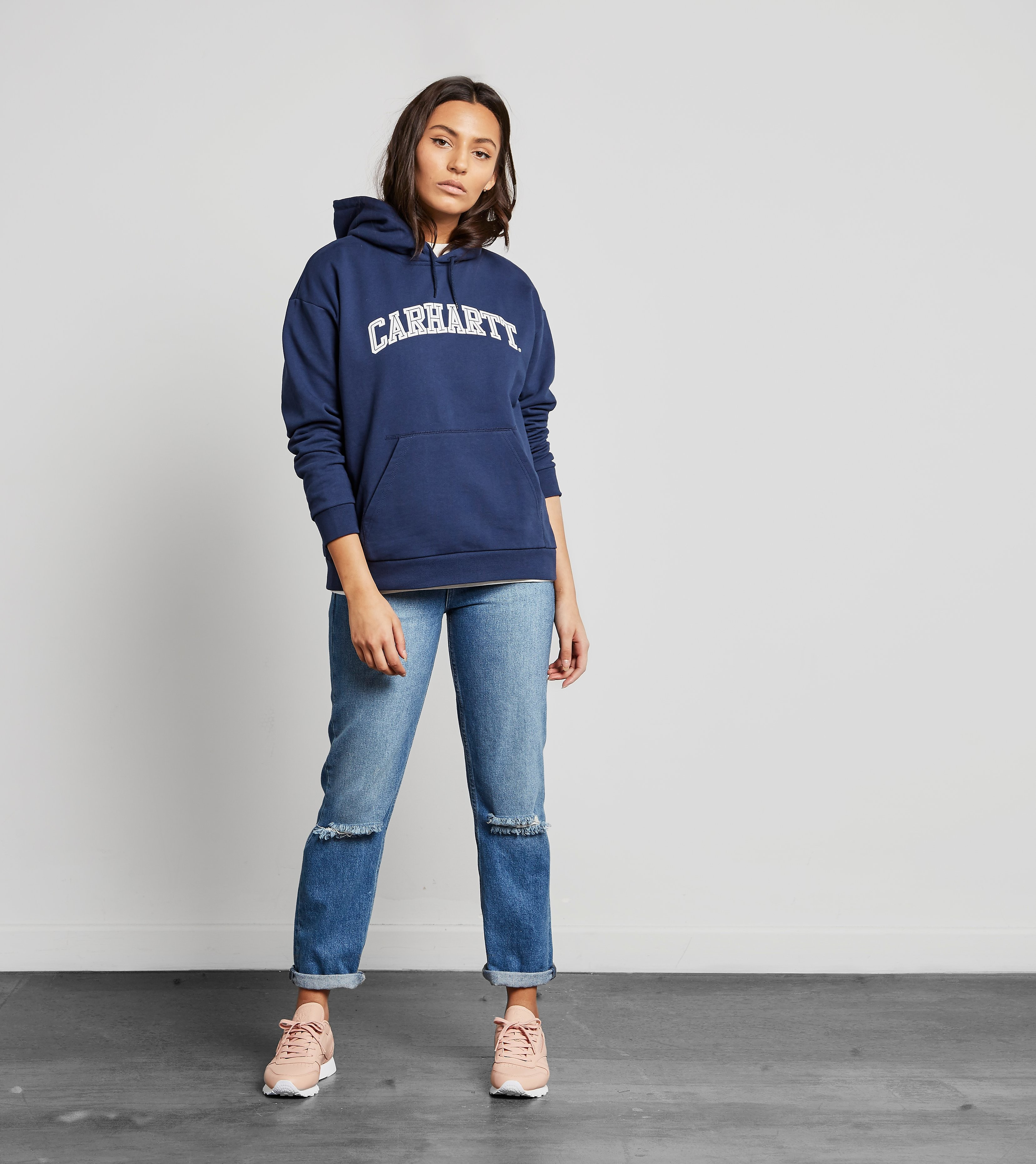 Carhartt WIP Yale Hoody Women's