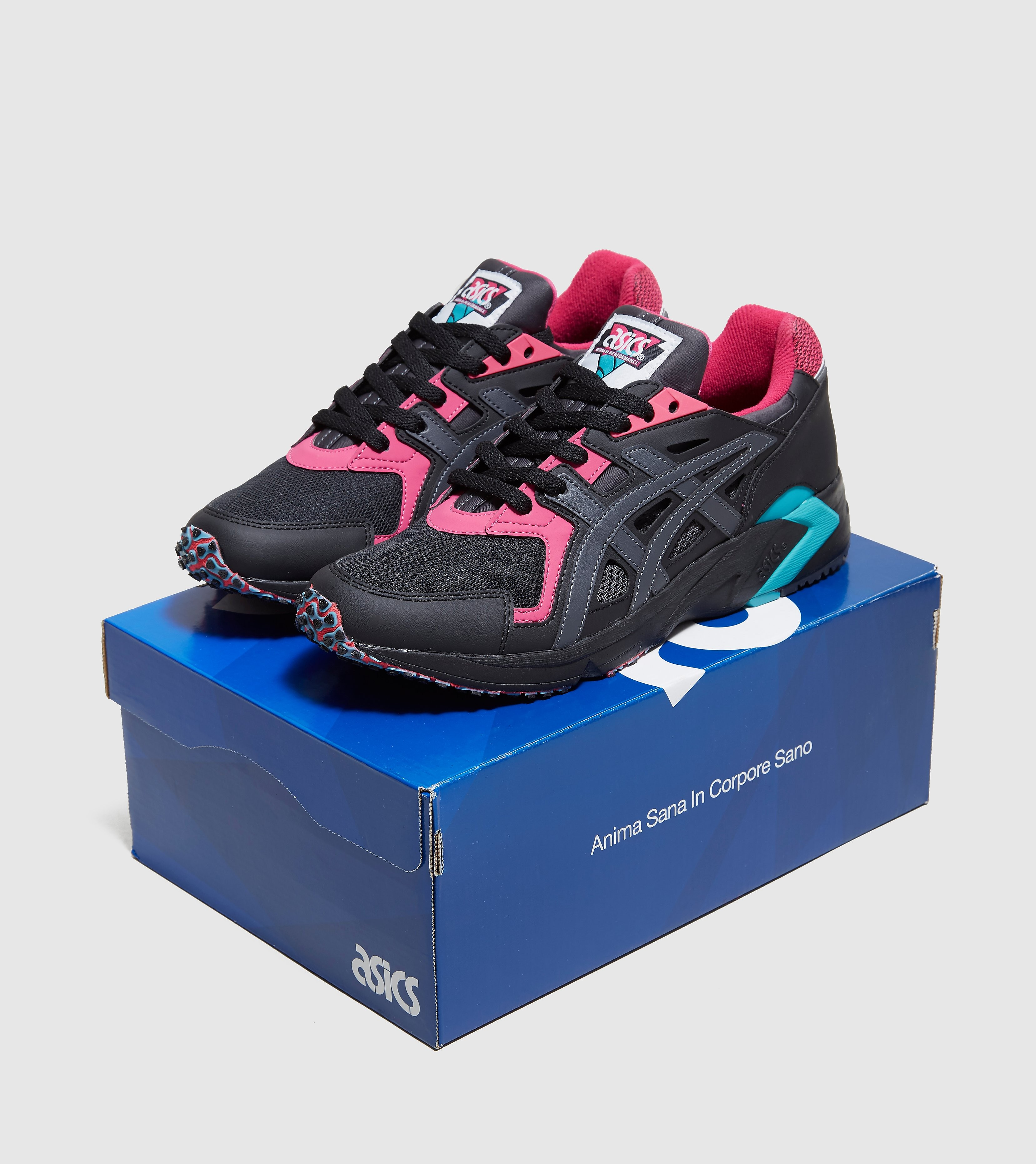 ASICS GEL-DS Trainer OG '1995 Pack'