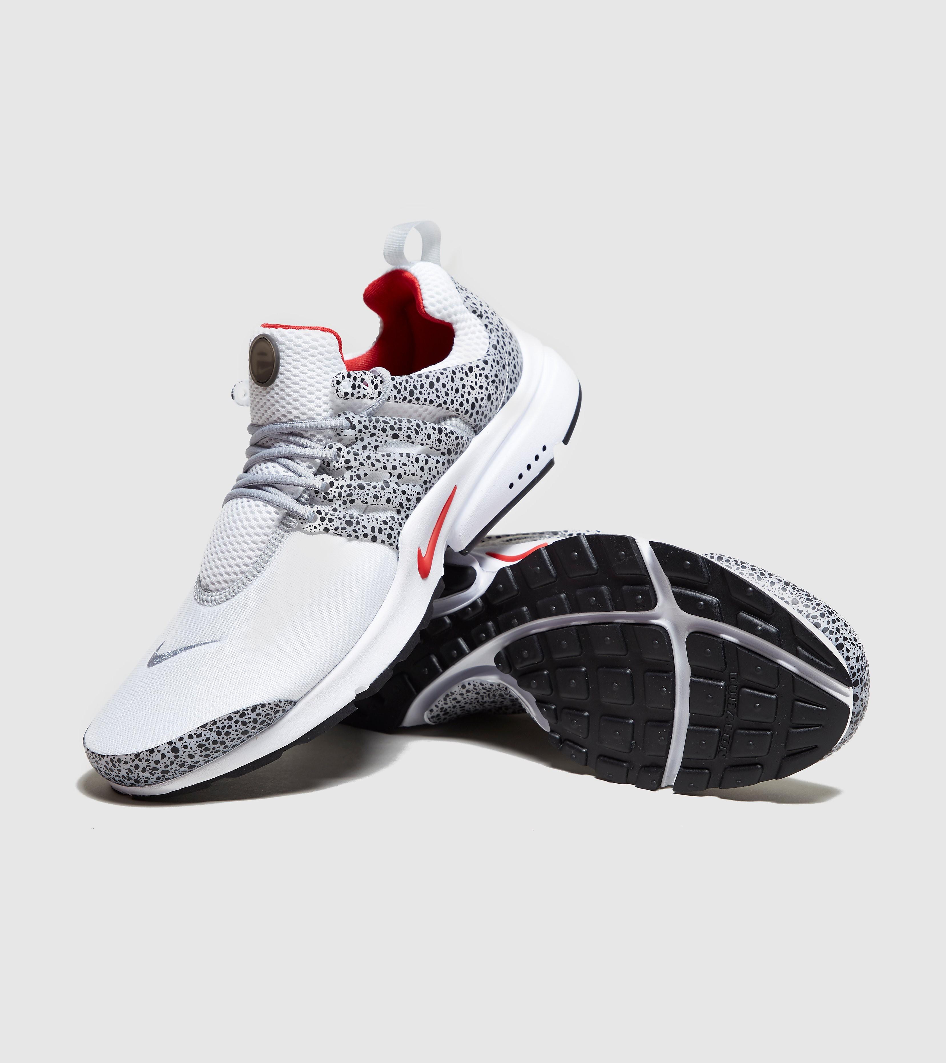 Nike Air Presto QS 'Safari'