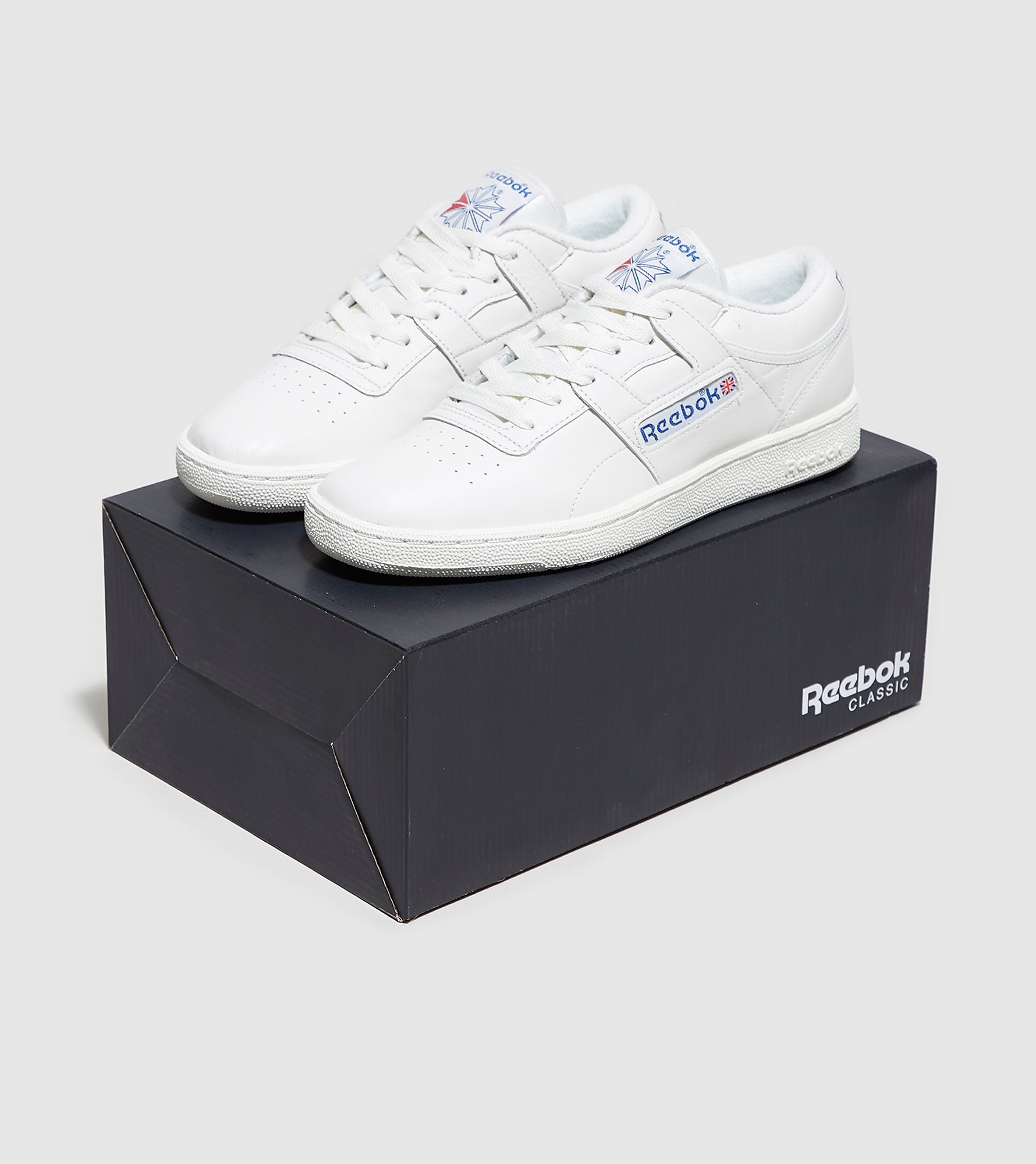 Reebok Club Workout - size? Exclusive