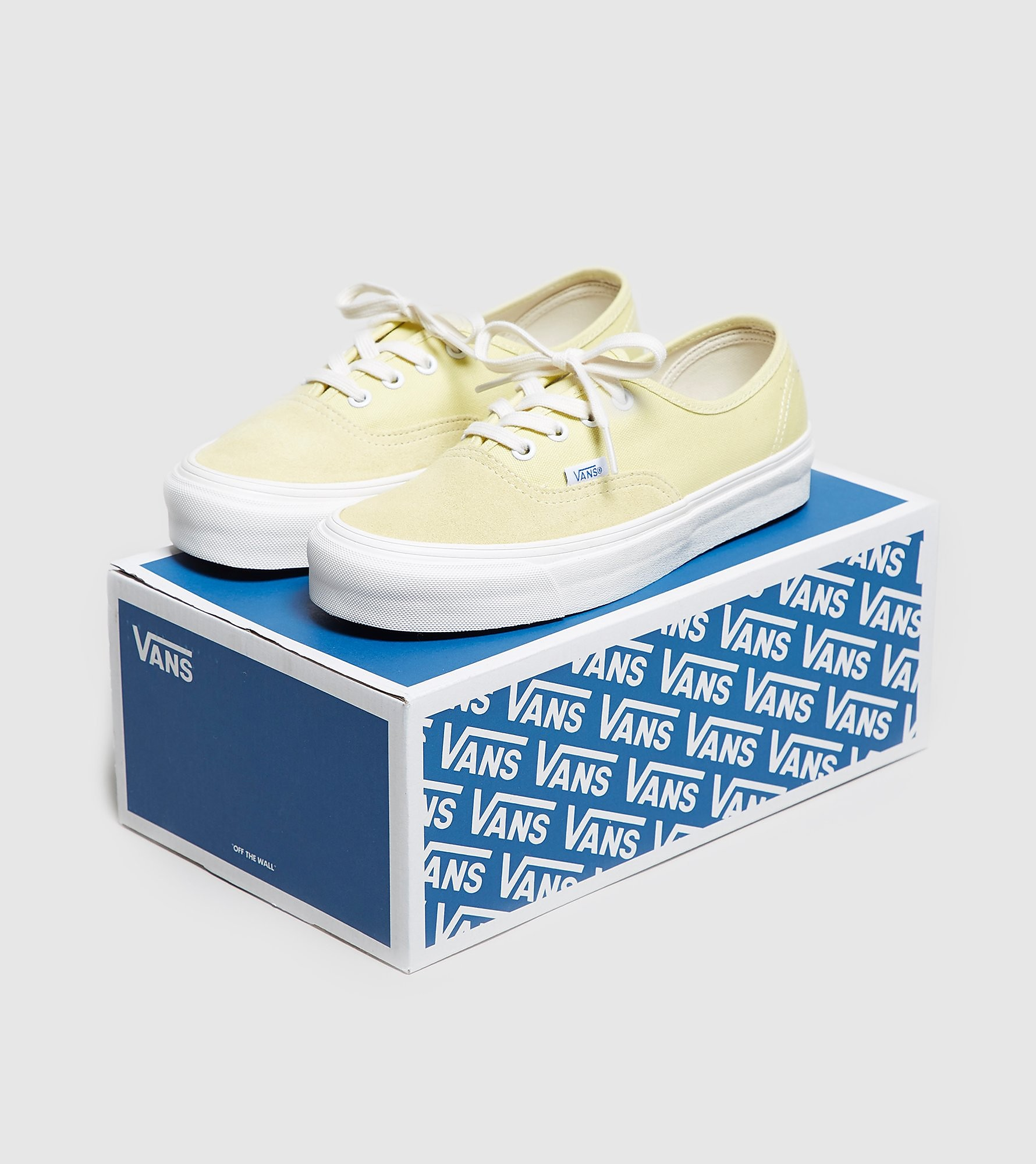Vans OG Authentic LX voor dames