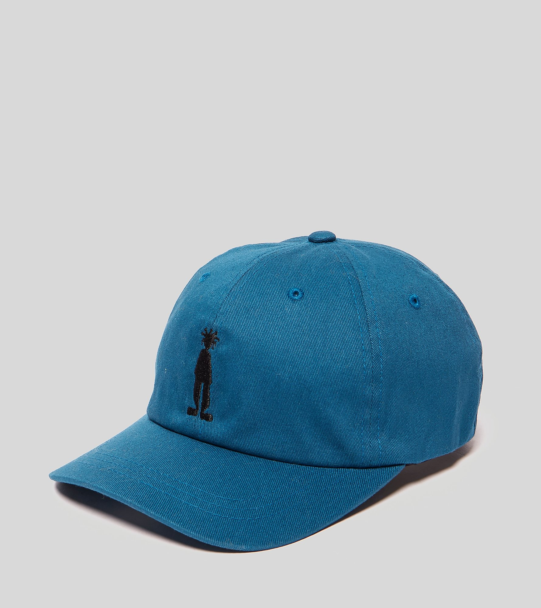 Stussy Fitted Low Strapback Cap