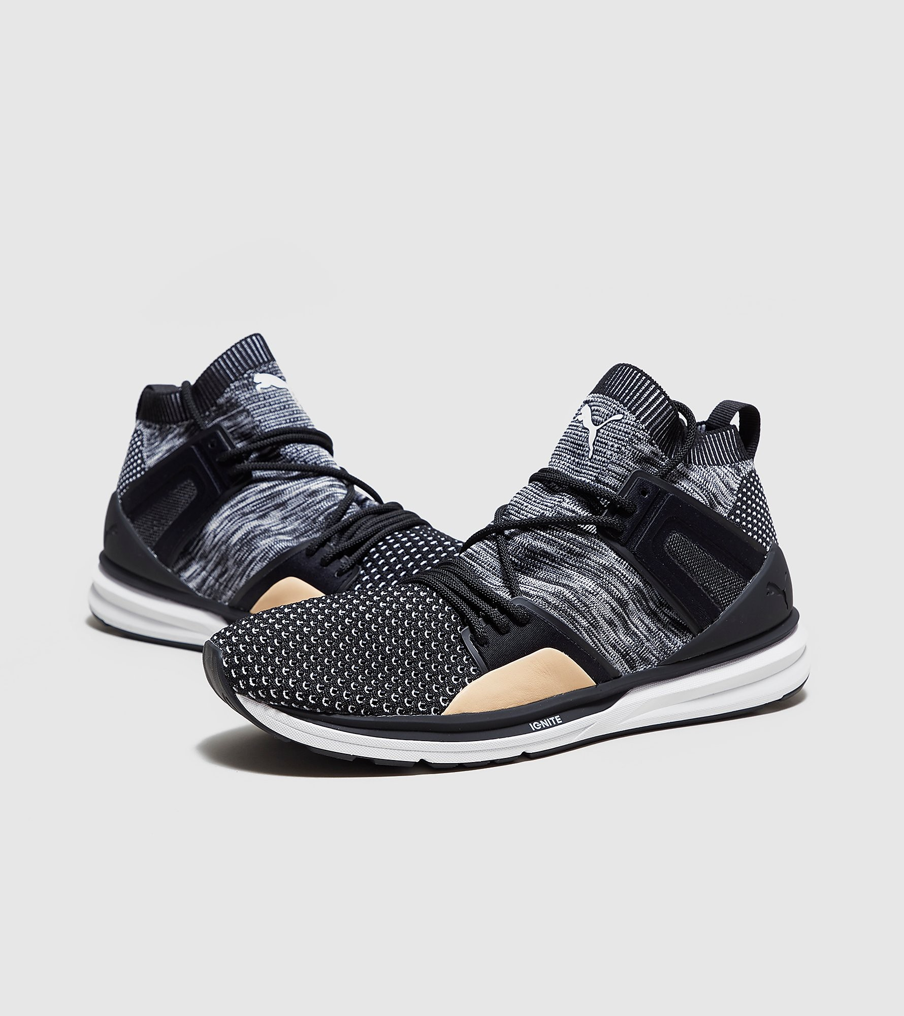 PUMA Blaze of Glory Limitless Evoknit