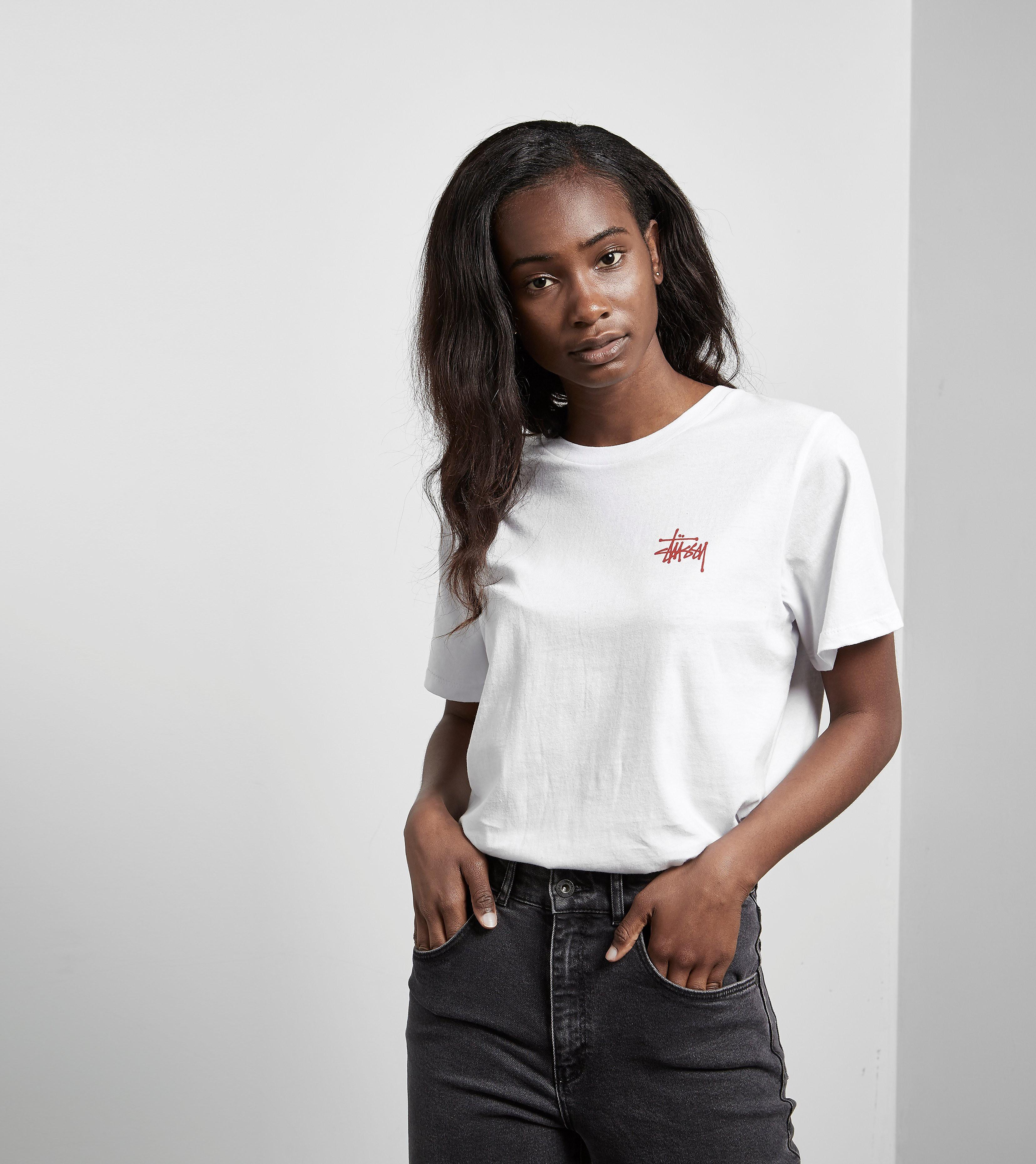 Stussy Basic Boyfrien T-Shirt