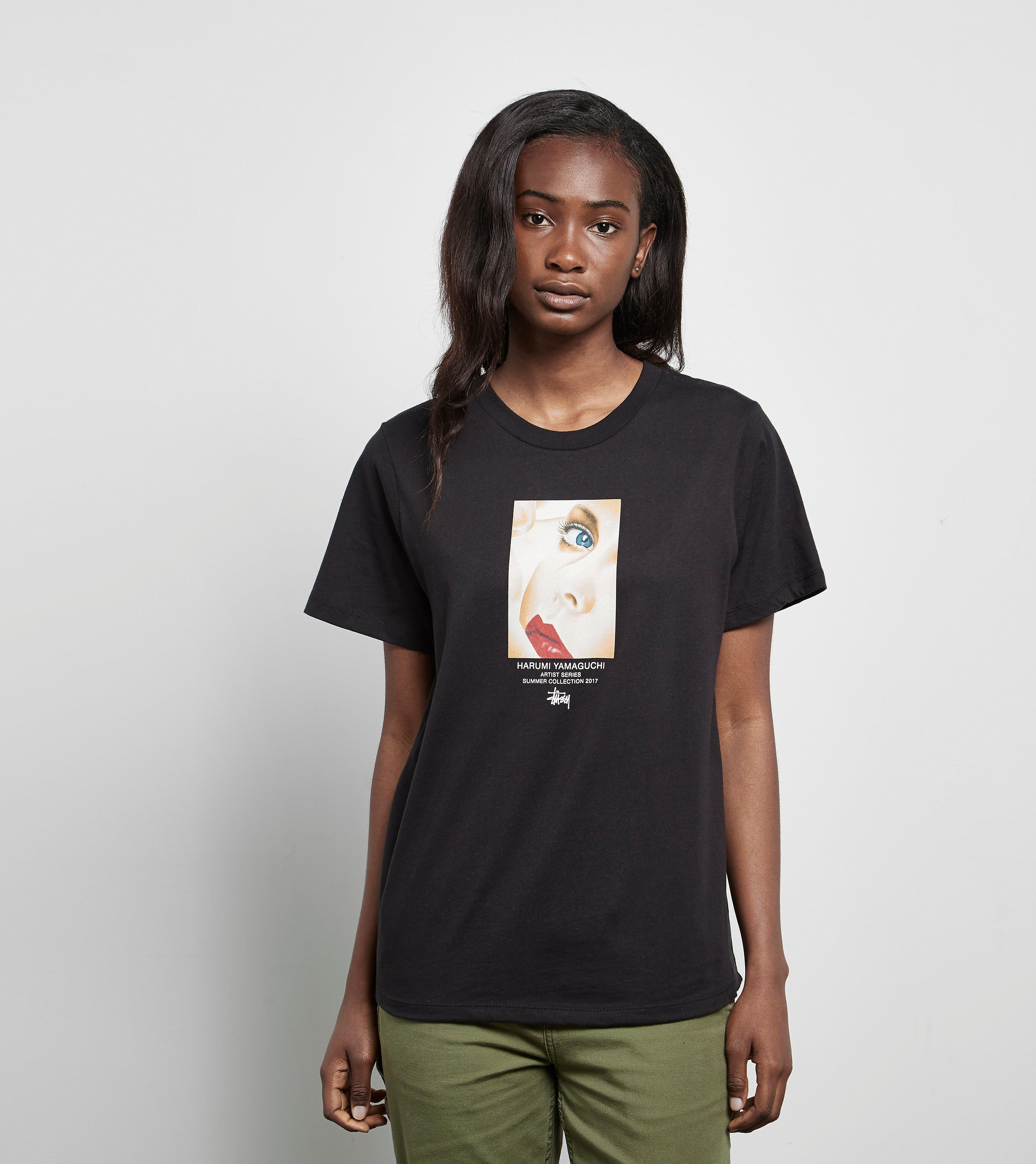 Stussy Harumi Girl T-Shirt