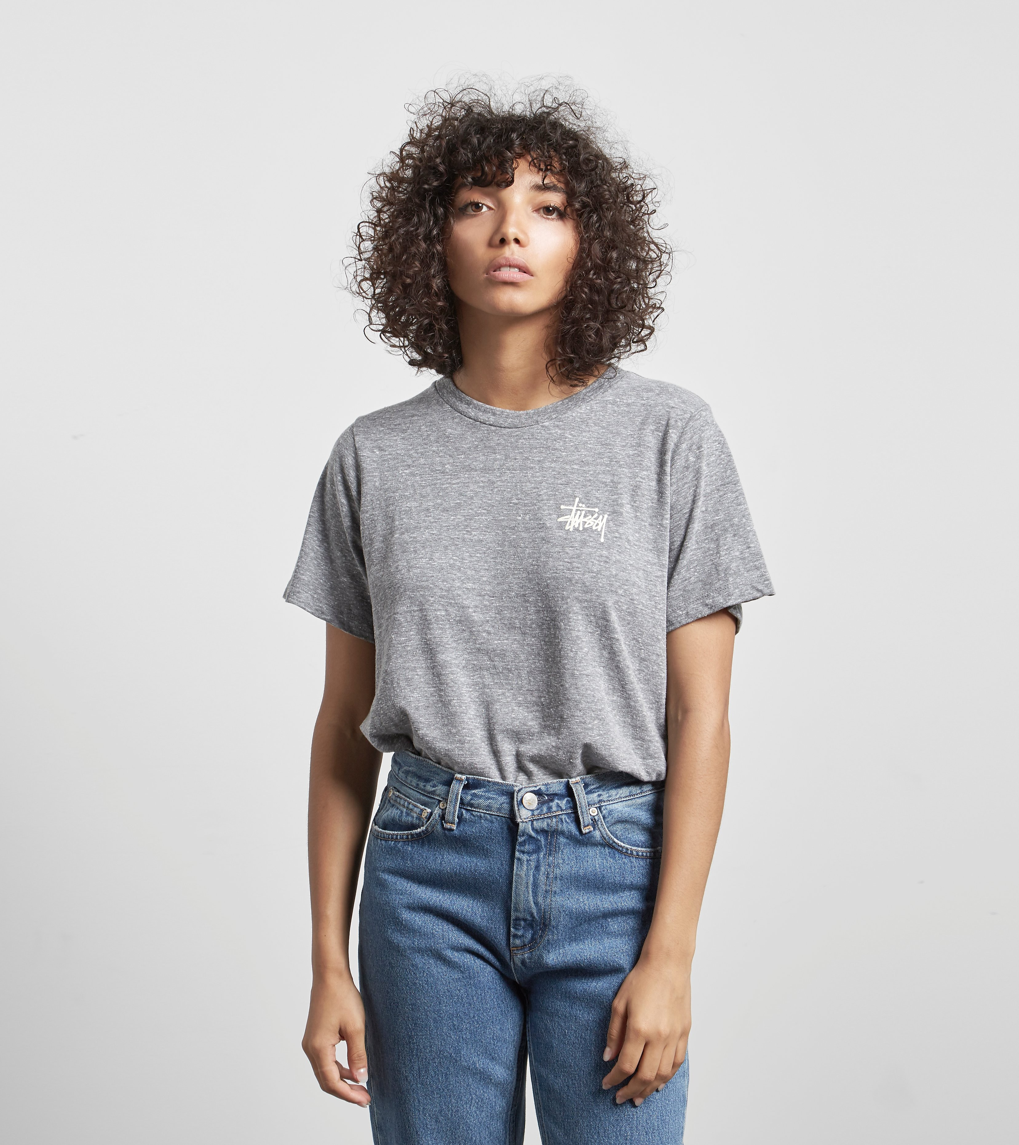 Stussy Basic Boyfriend T-Shirt
