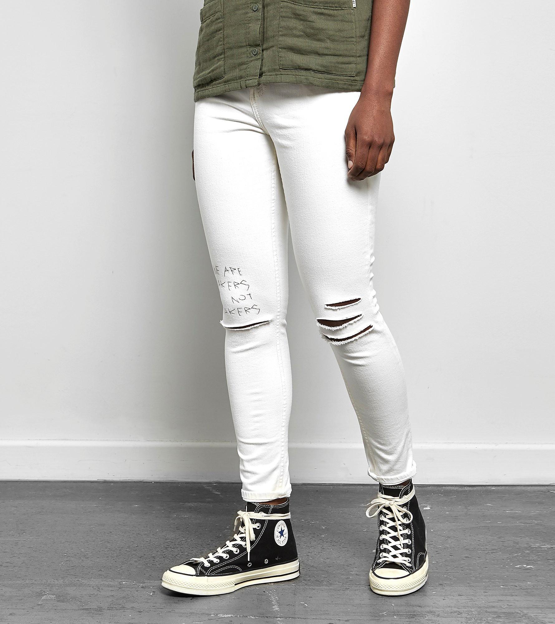 Obey Slasher Skinny II Jeans