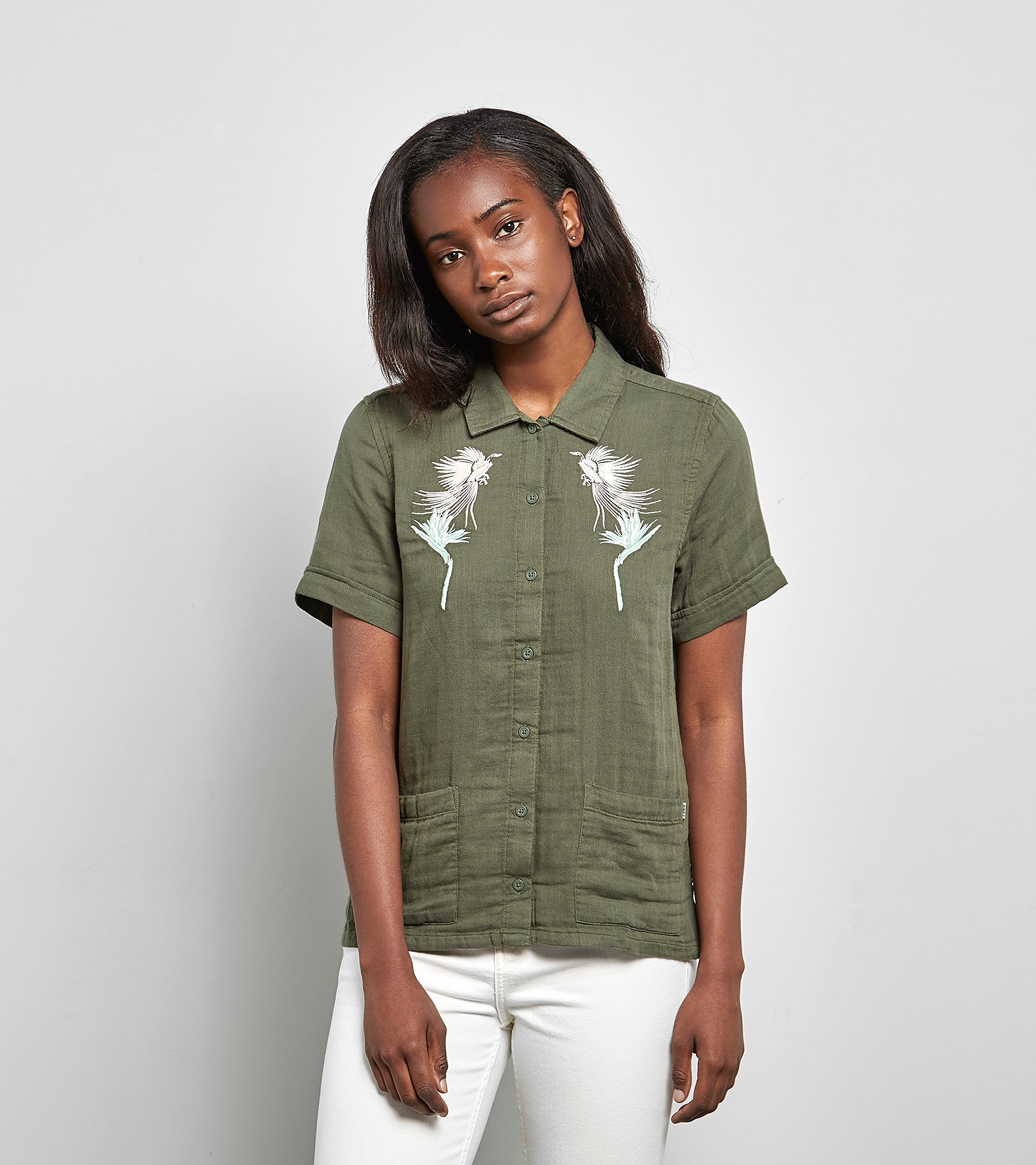 Obey Kingston-shirt