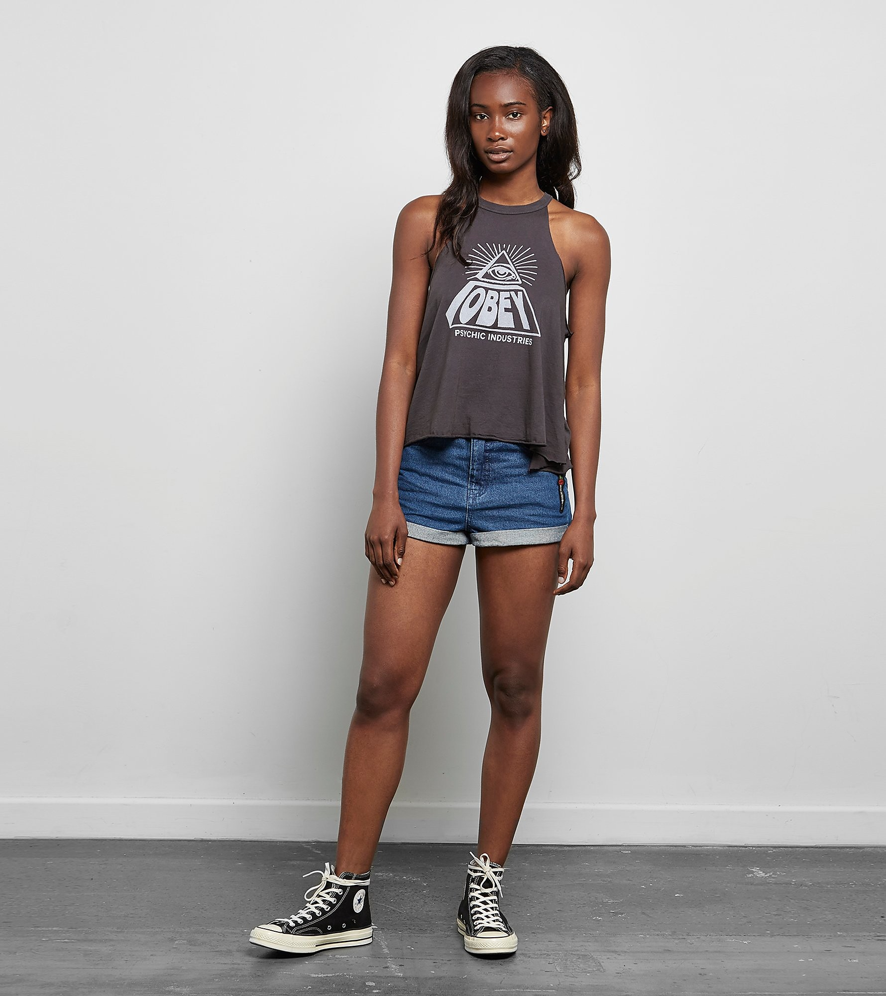 Obey Industries Tank