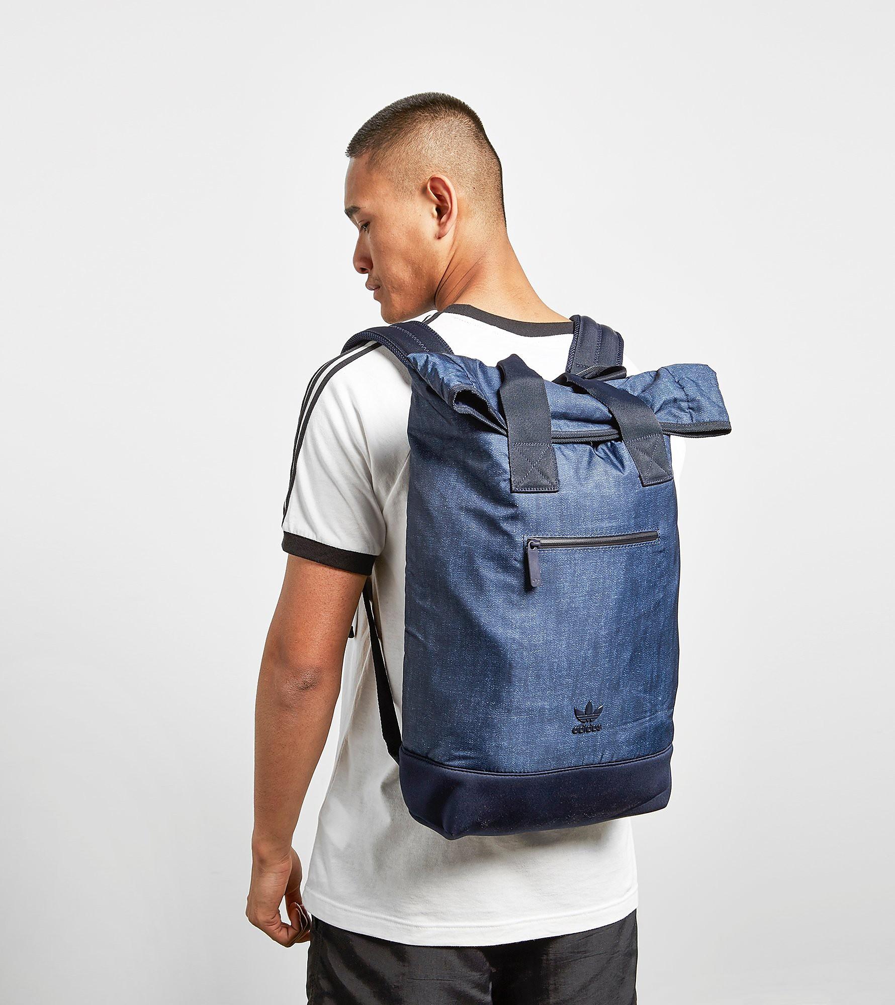 adidas Originals Denim Backpack