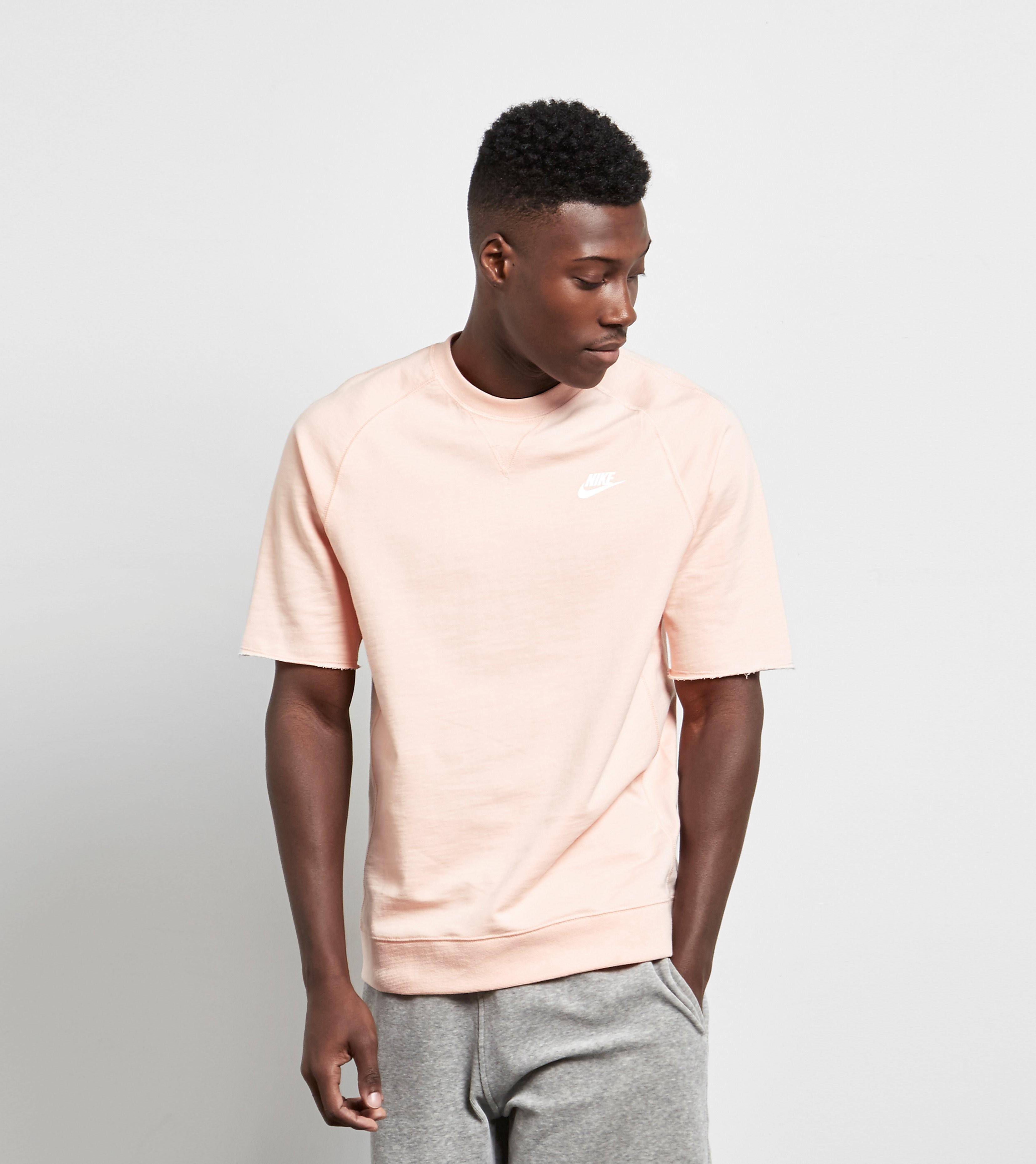 Nike Pastel Short-Sleeve Crew