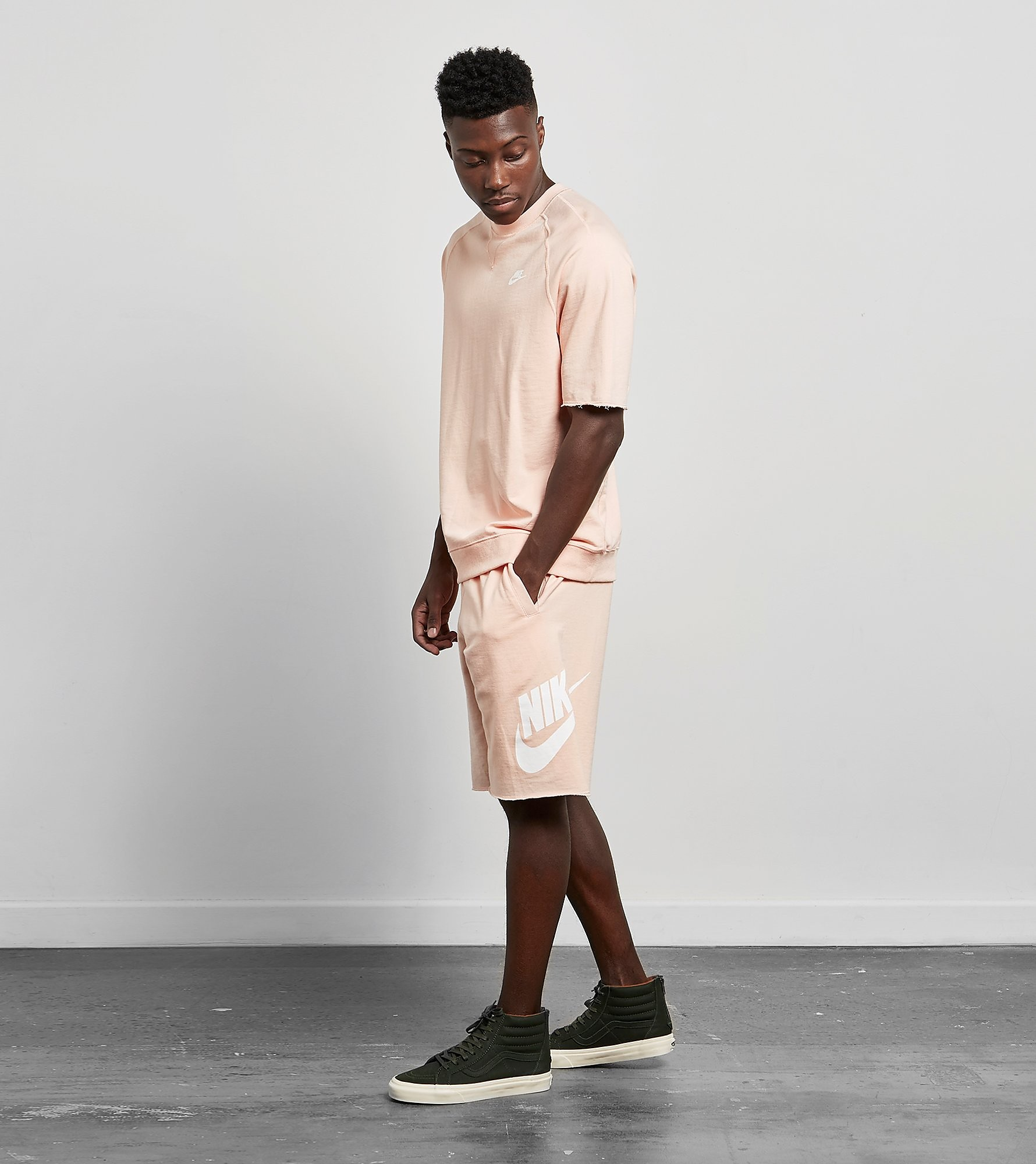 Nike GX1 Shorts