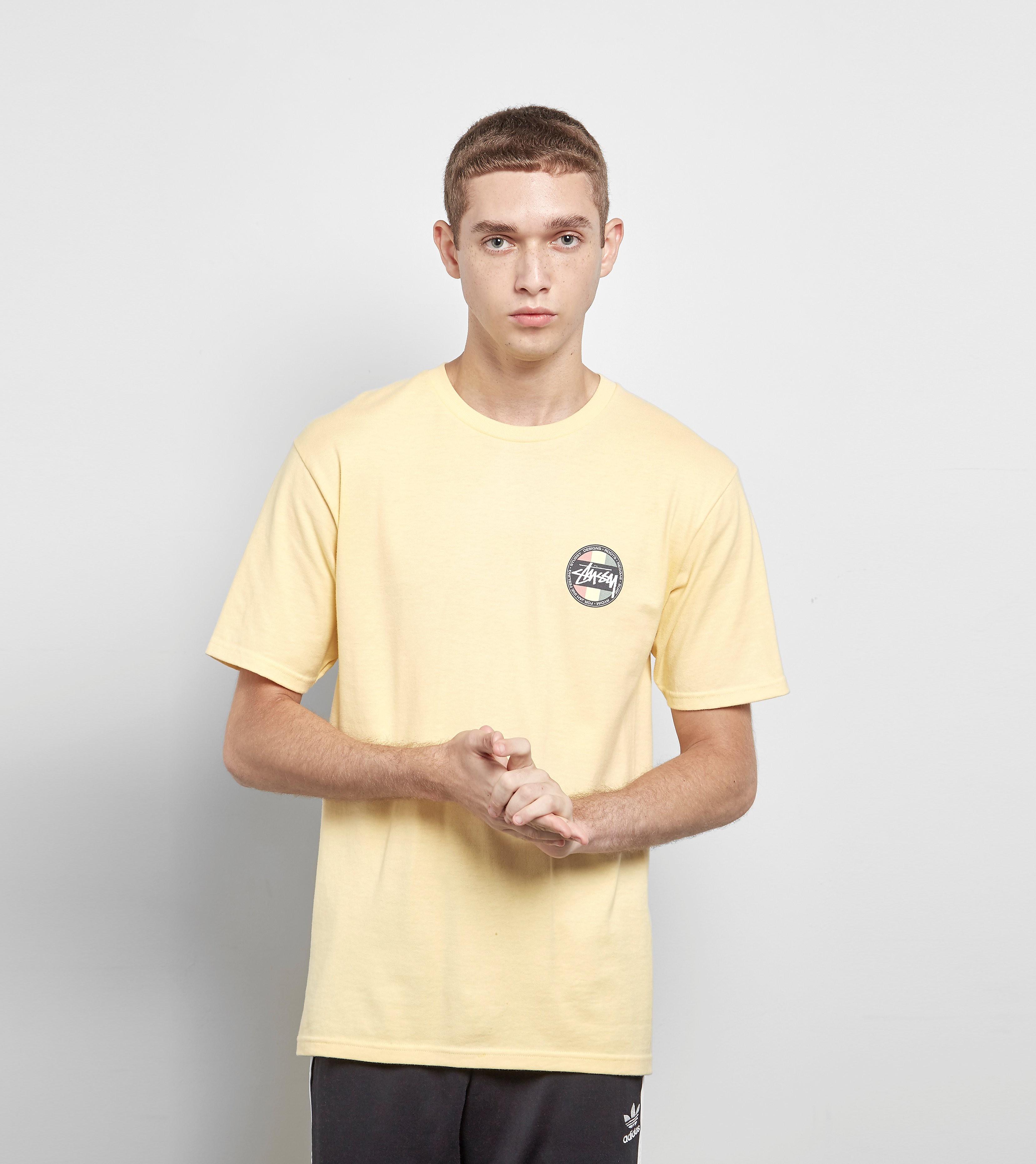 Stussy Reggae Surf Dot T-Shirt