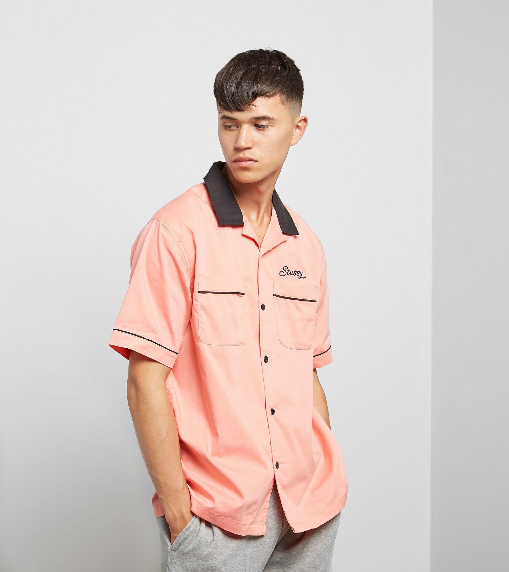 Stussy Laguna Bowling Shirt