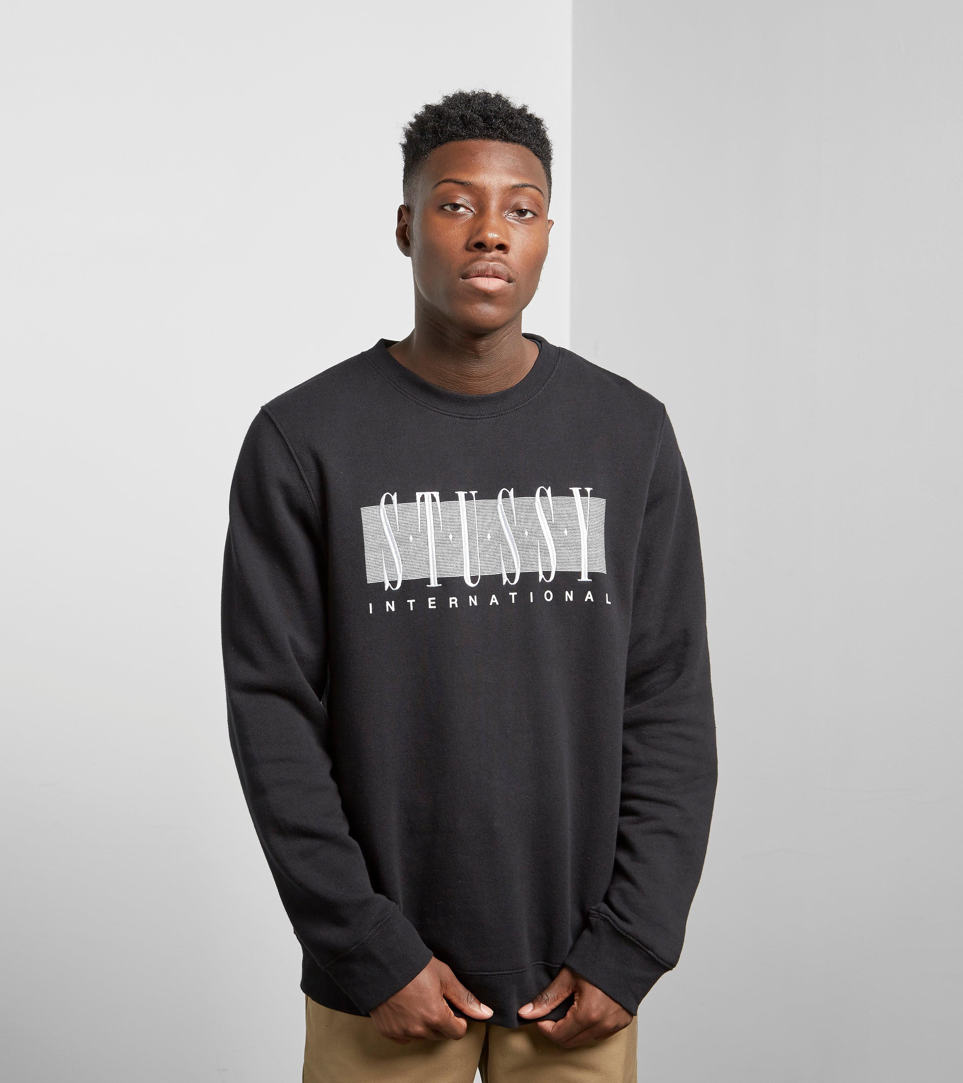 Stussy International Sweatshirt