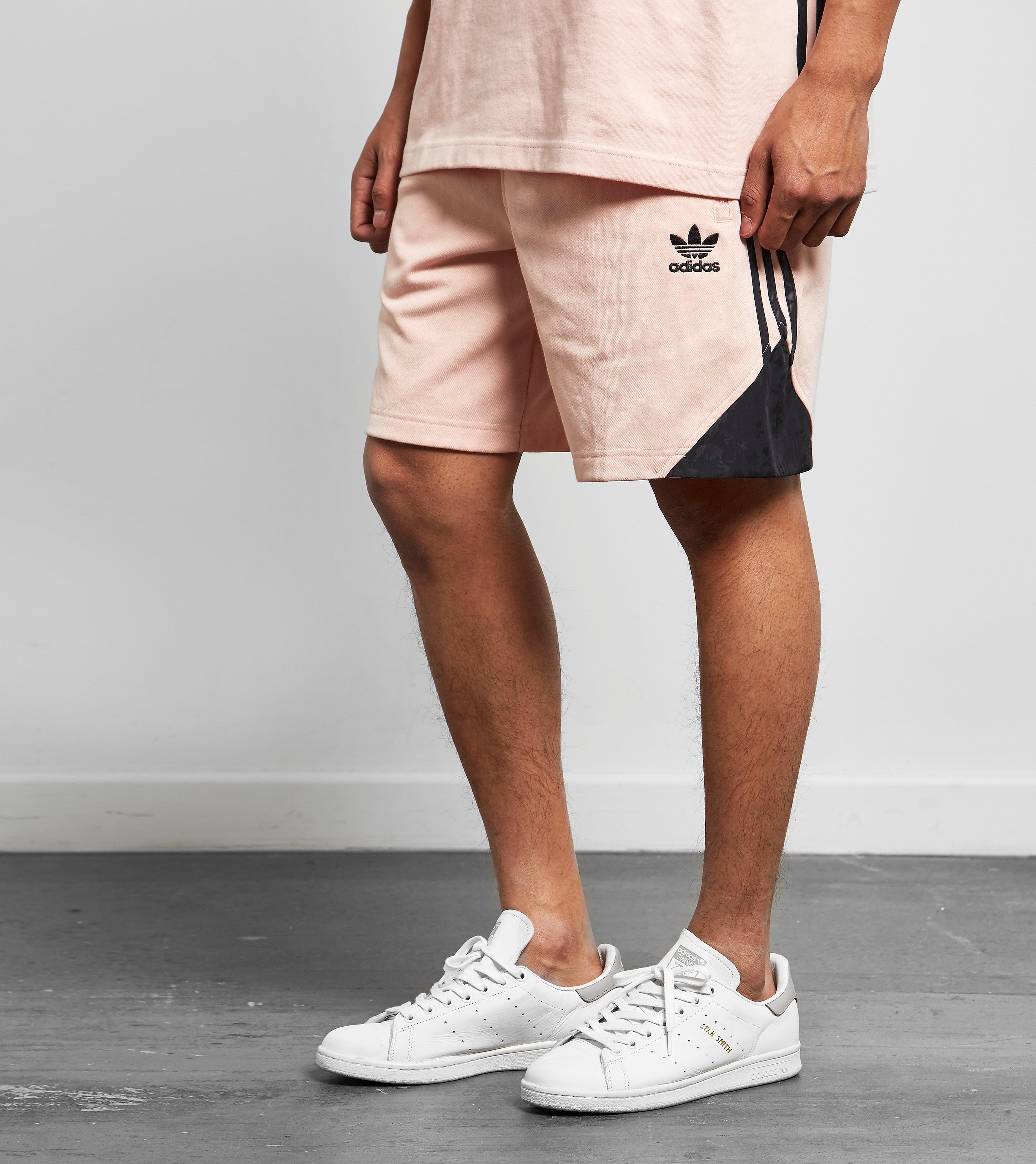 adidas Originals Colour Block Shorts