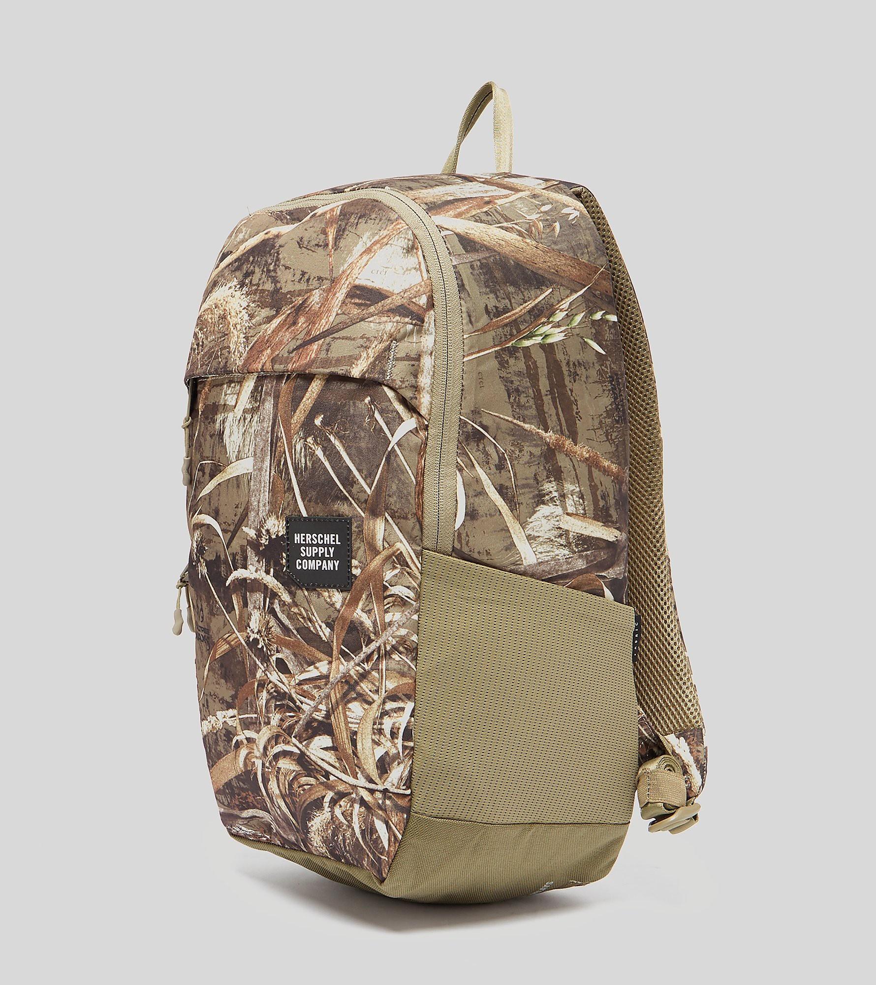 Herschel Supply Co Mammoth Tree Camo Backpack