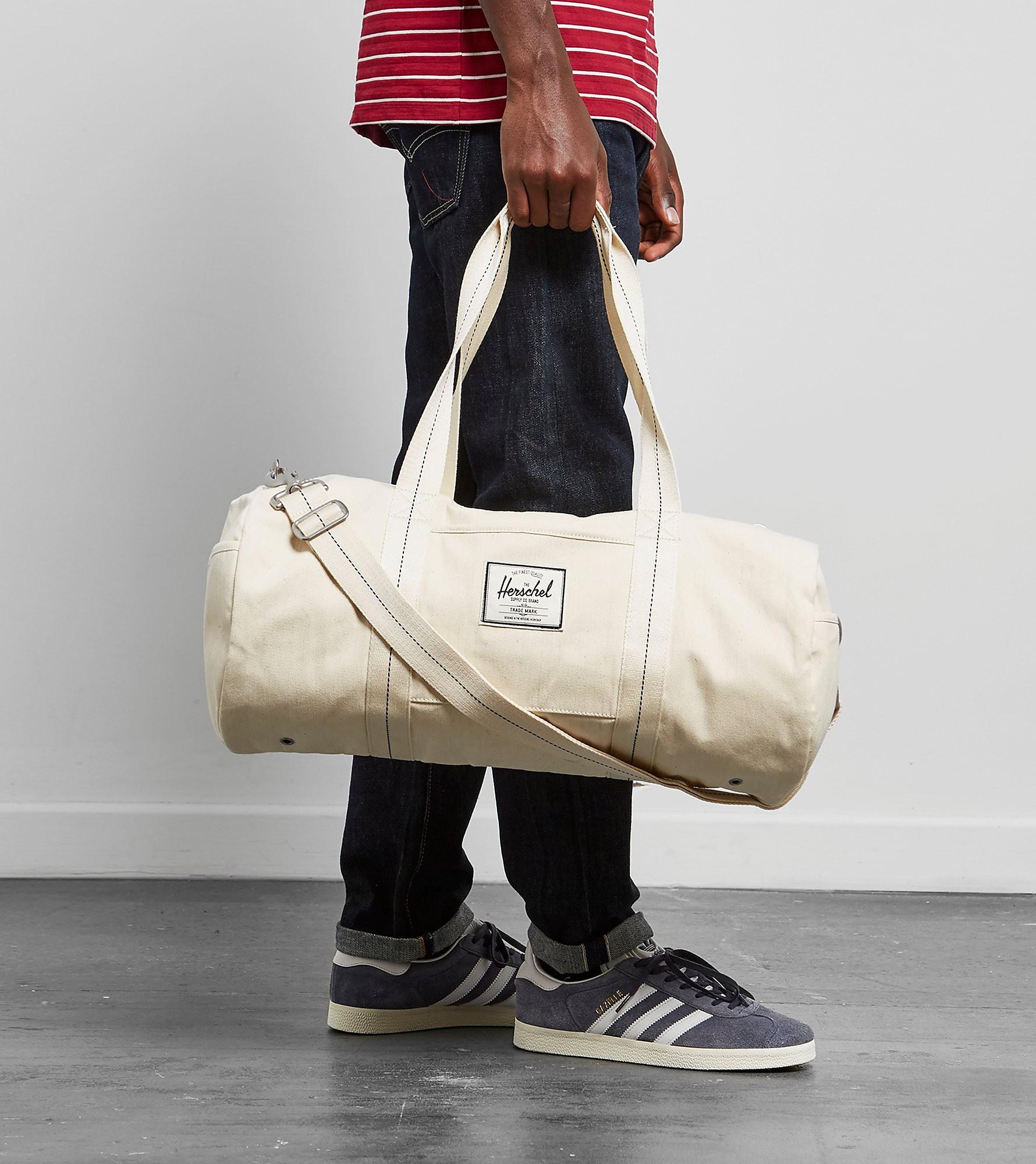 Herschel Supply Co Sutton Surplus Holdall Bag