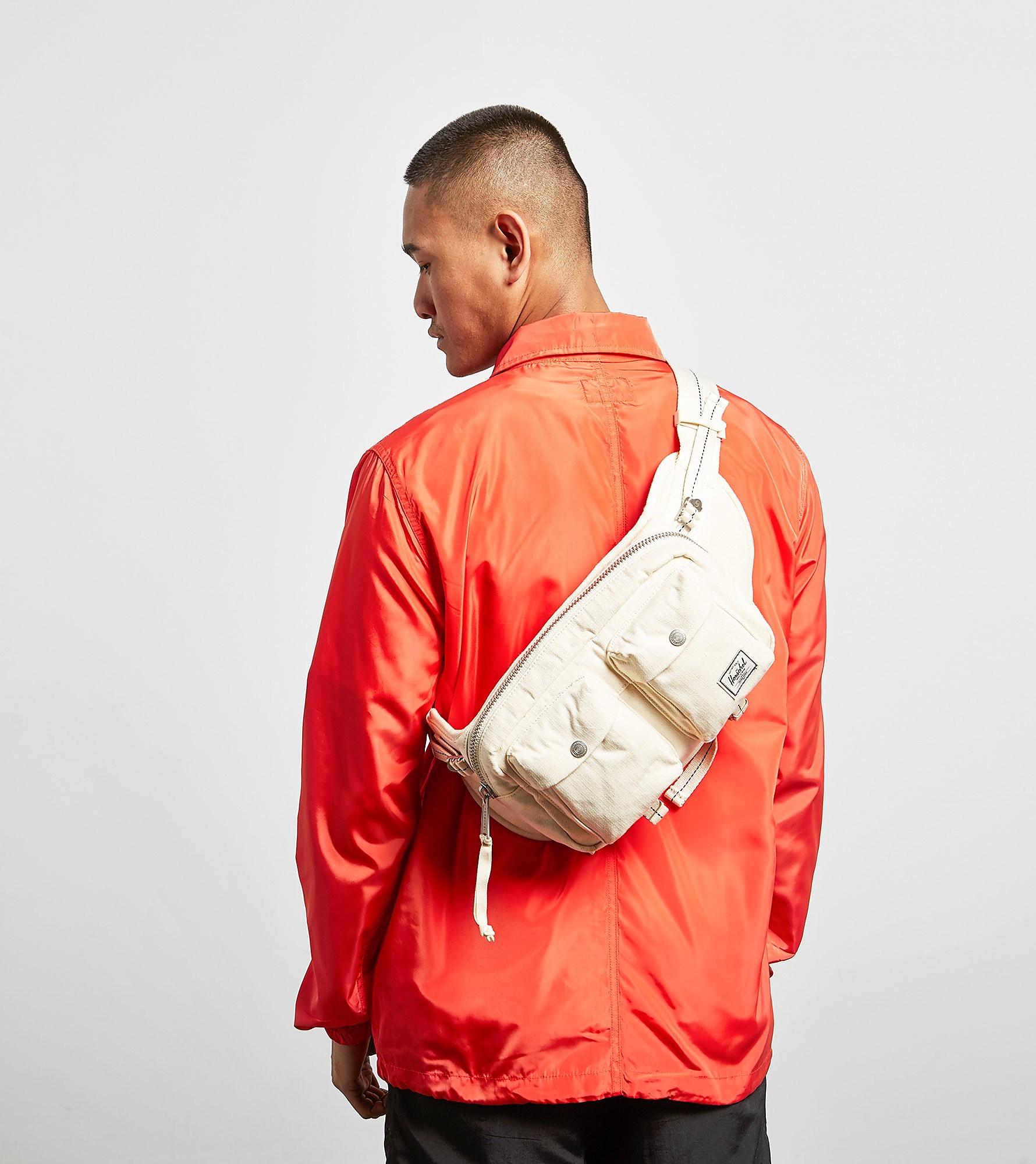 Herschel Supply Co Eighteen Surplus Waist Pack Bag