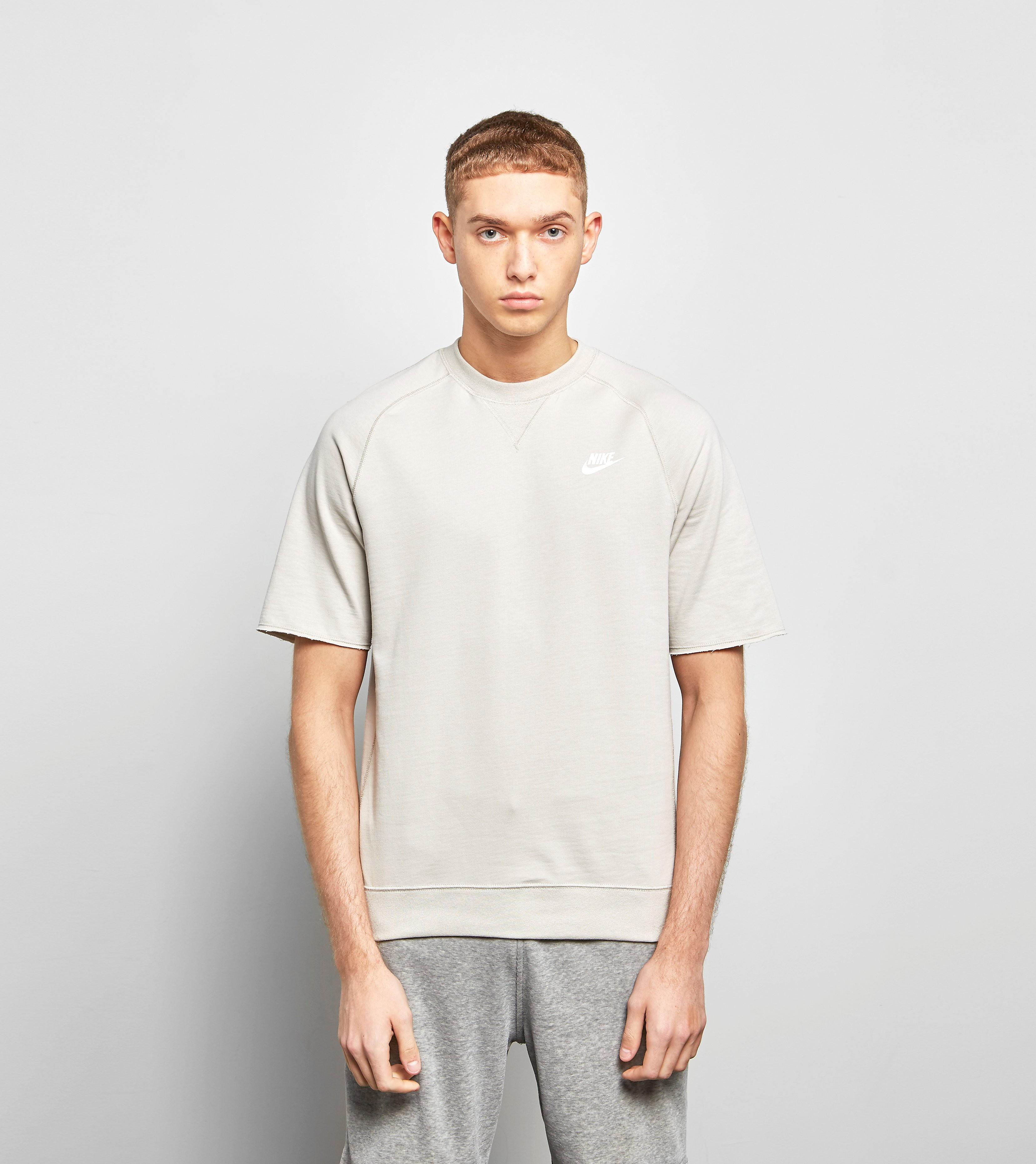 Nike Past Crew T-Shirt