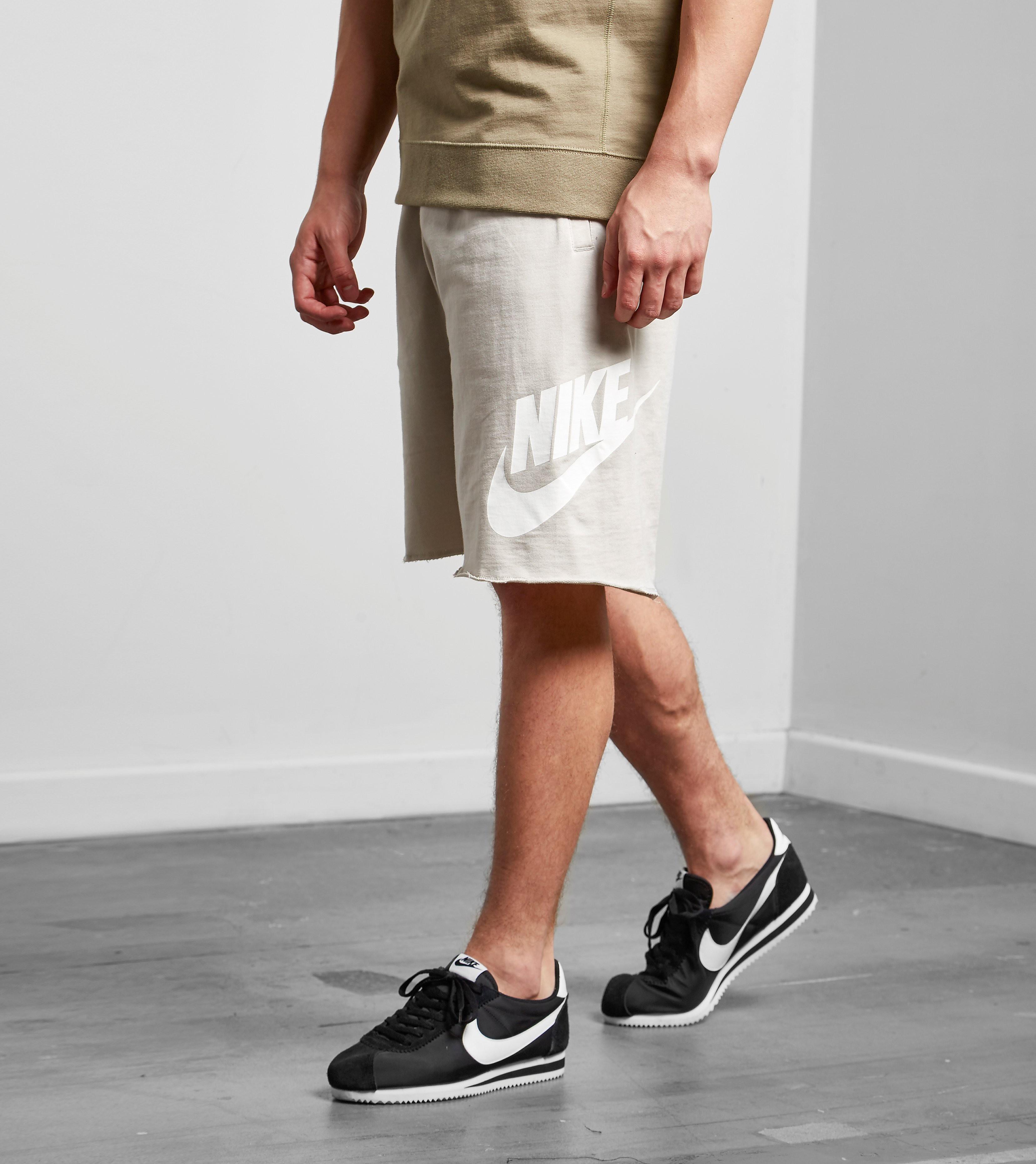 Nike Past GX1 Shorts
