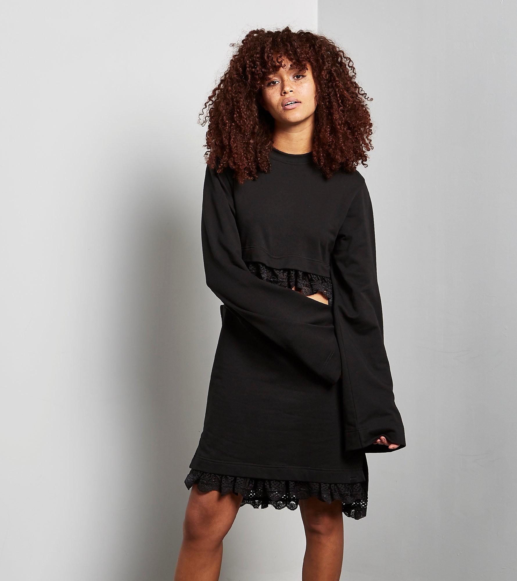 PUMA x Fenty Suspender Dress