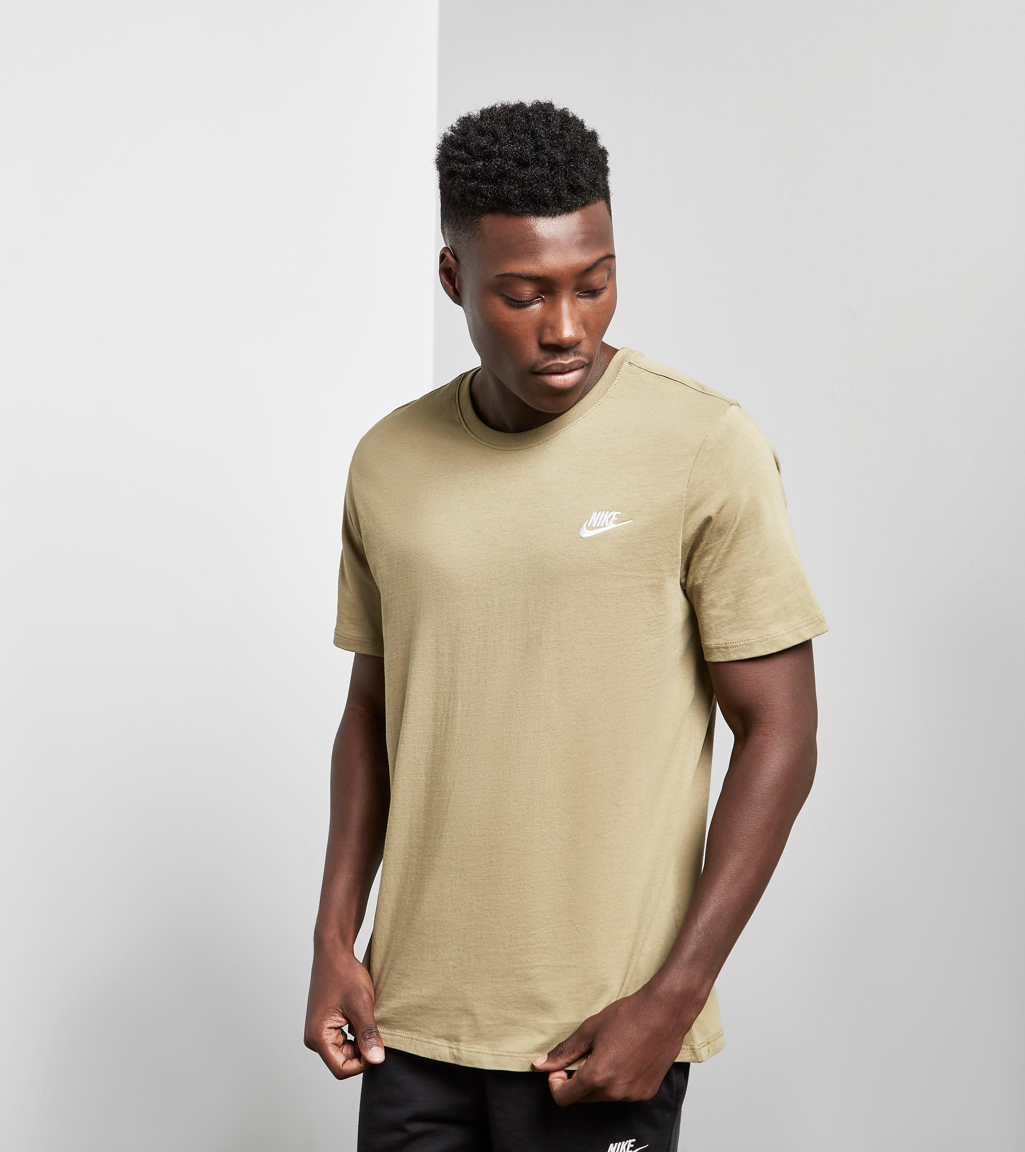 Nike Past Futura T-Shirt