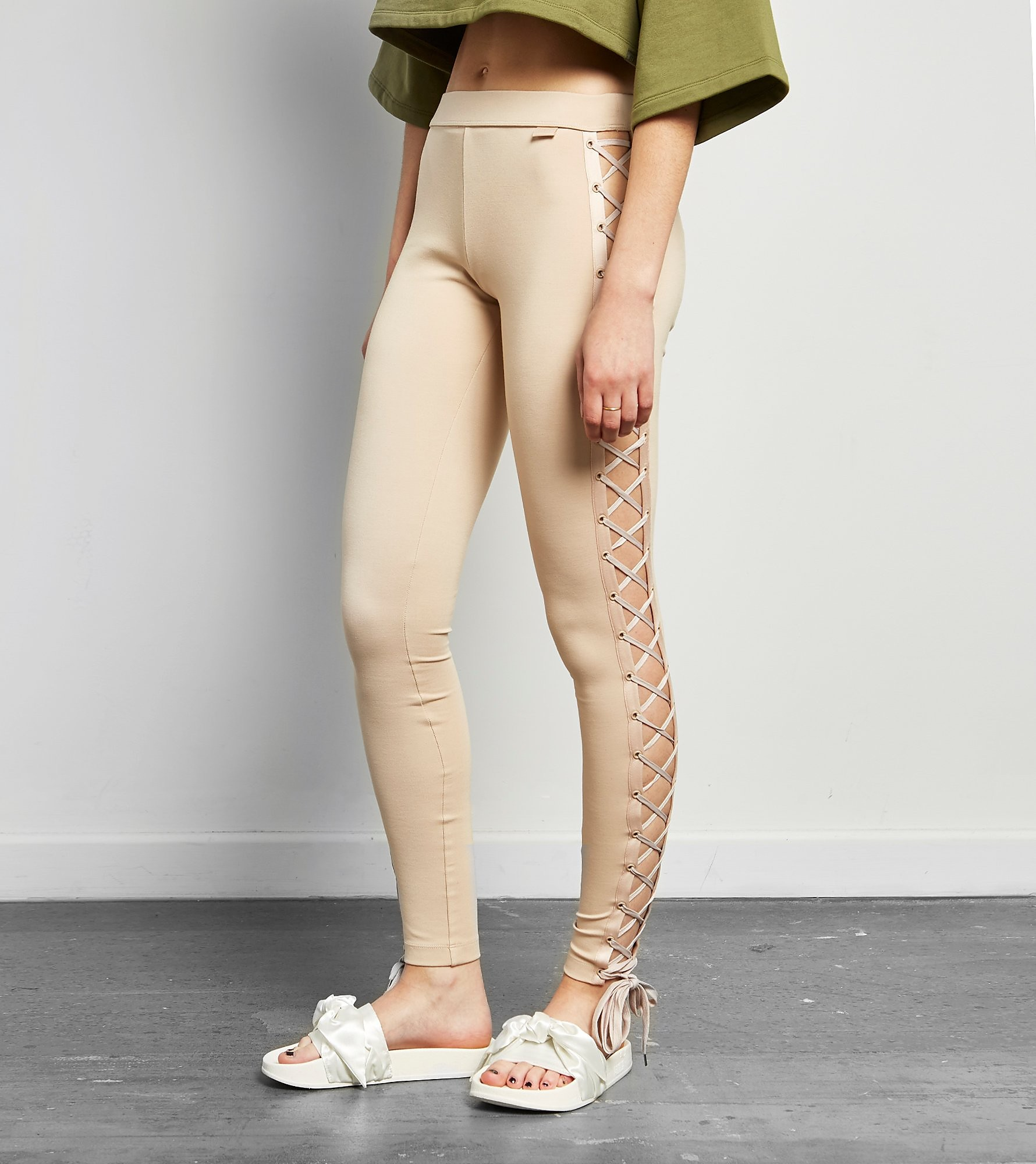 PUMA x Fenty Lace Tights