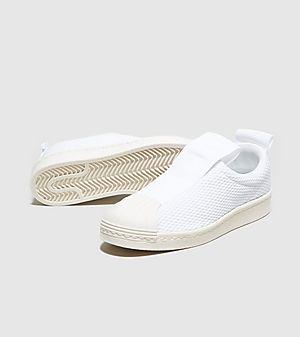 adidas Originals Deportivas Superstar BW35 Slip-On para mujer
