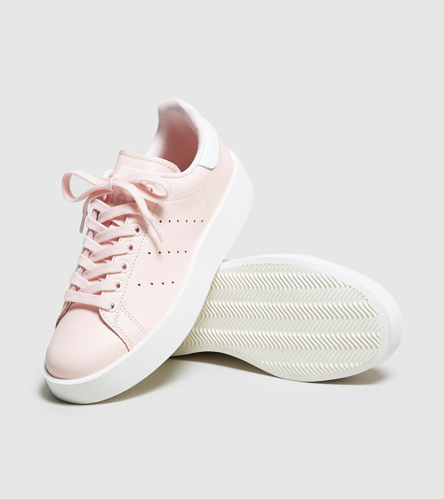 adidas Originals Stan Smith Bold Women's