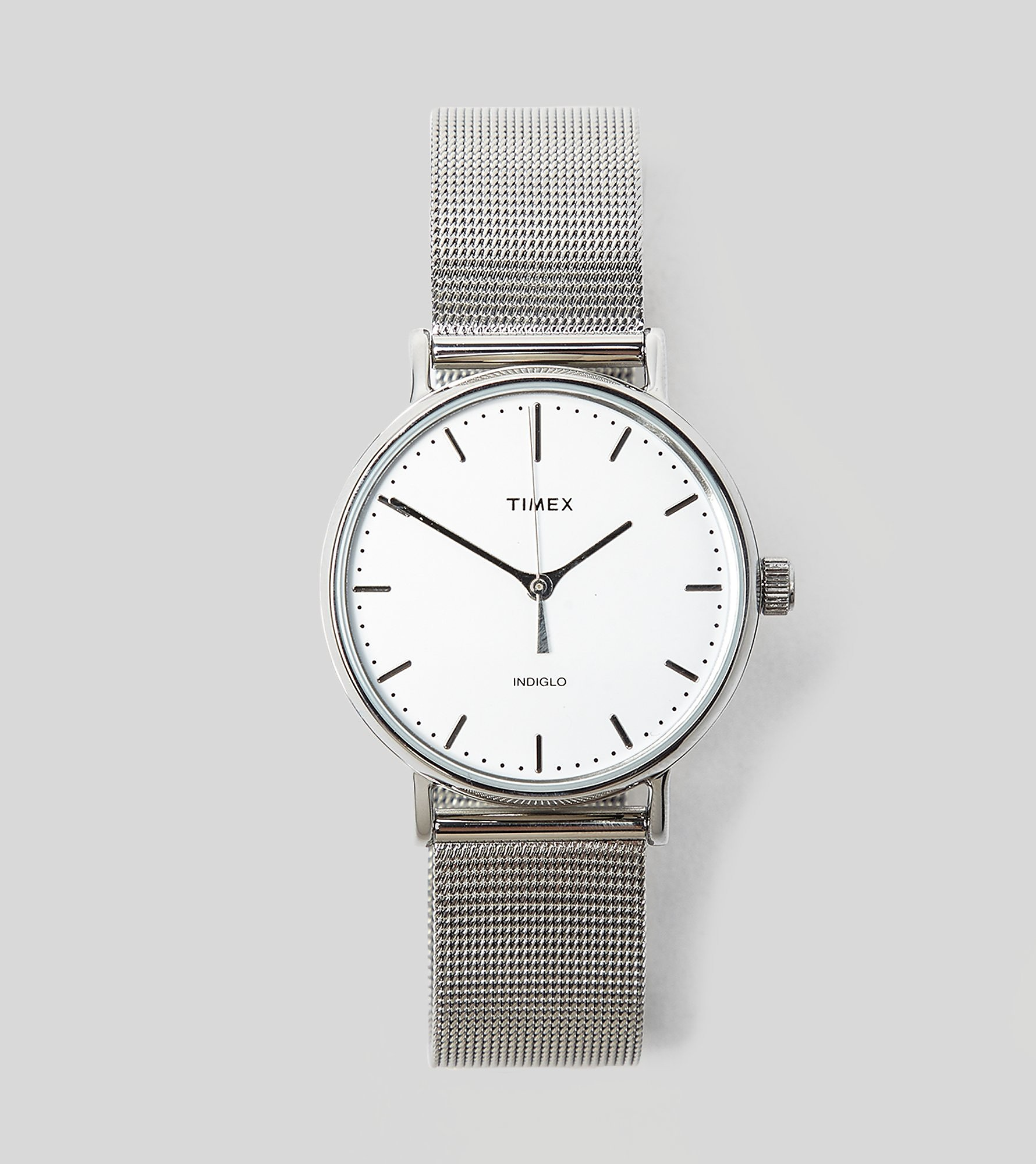 Timex Farfield Milanese Watch