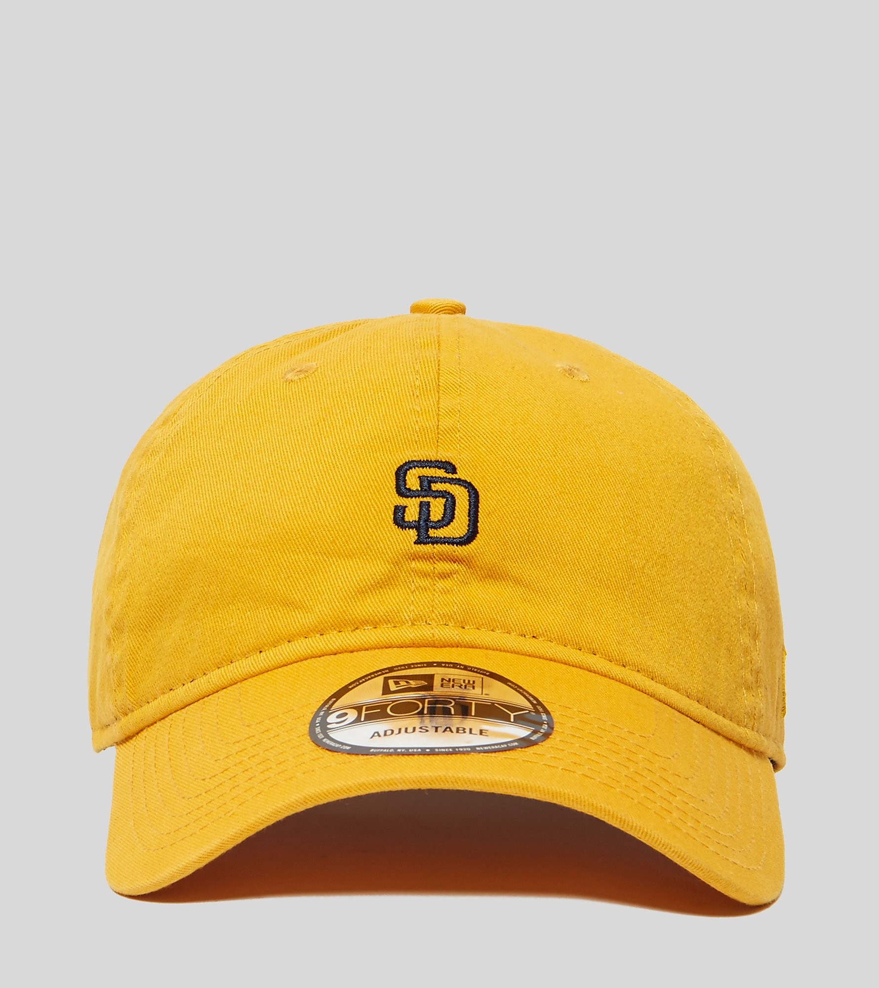 New Era 9FORTY San Diego Cap - size? Exclusive