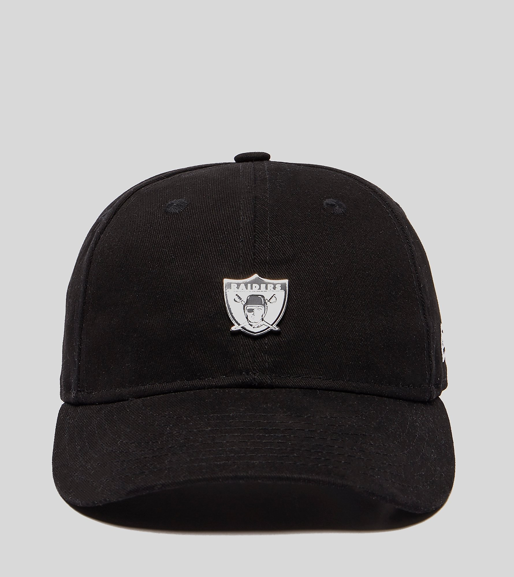 New Era 9FIFTY Low Pin Raiders Cap