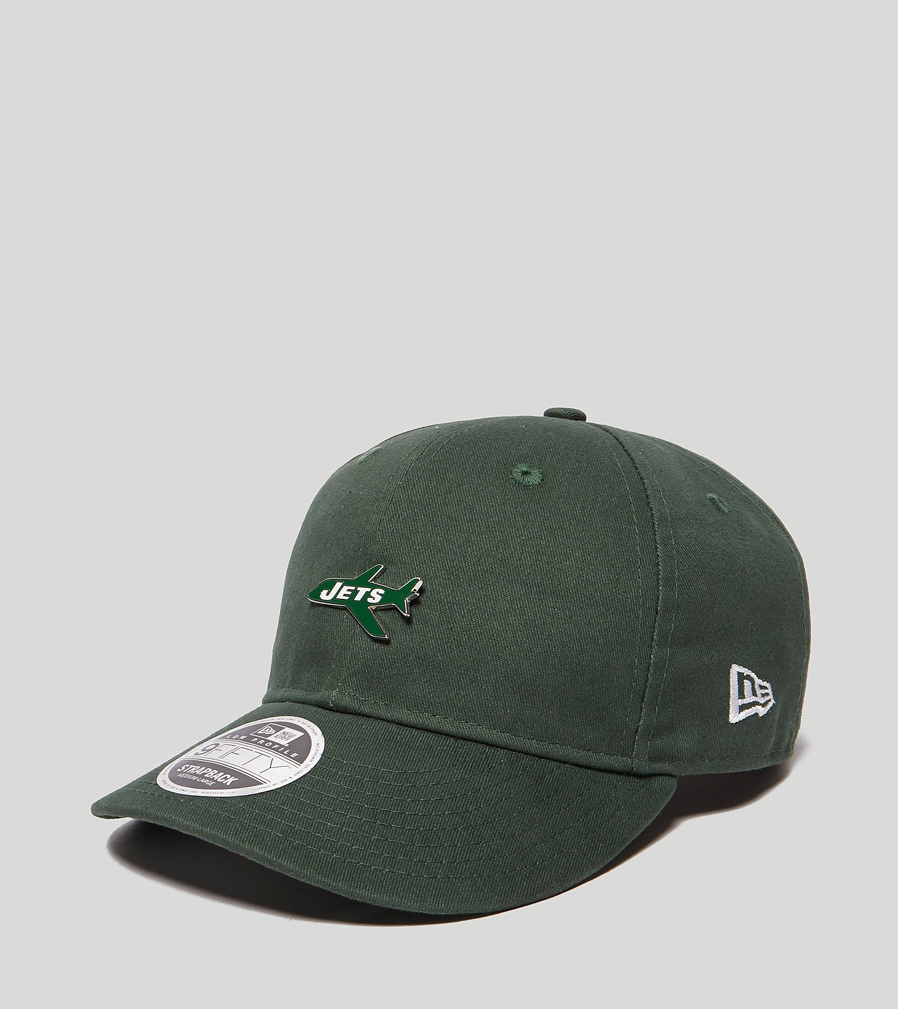 New Era 9FIFTY Low Jets Pin Strapback Cap