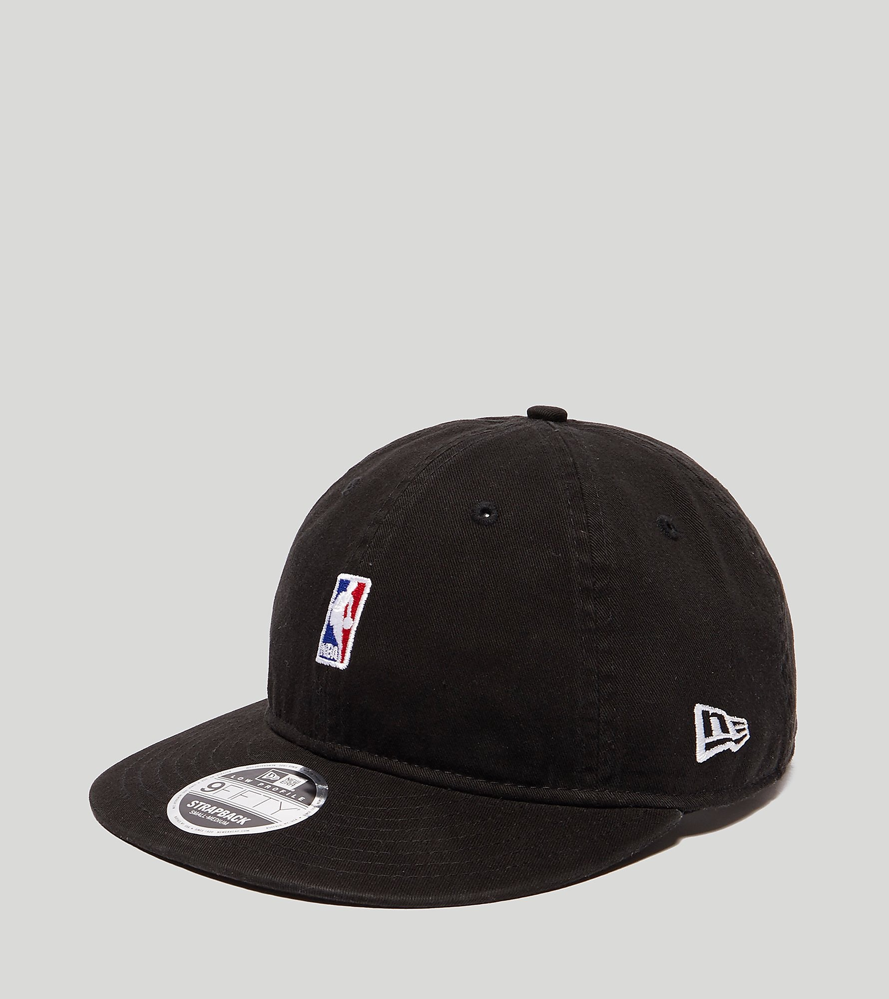 New Era 9FIFTY Low NBA Logo Cap
