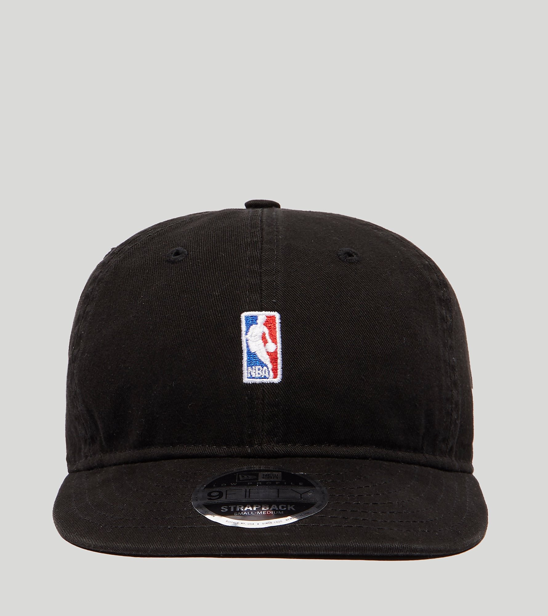 New Era 9FIFTY Low NBA Logo Cap