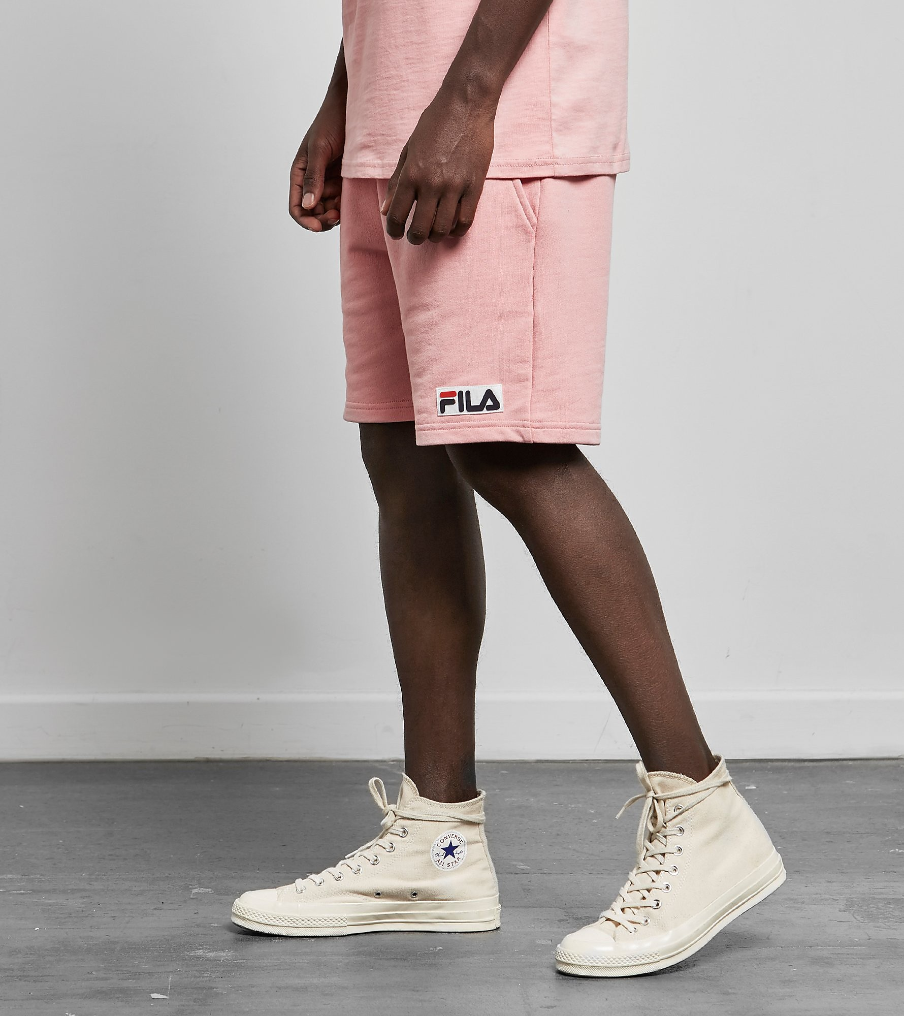 Fila Island Shorts - size? Exclusive