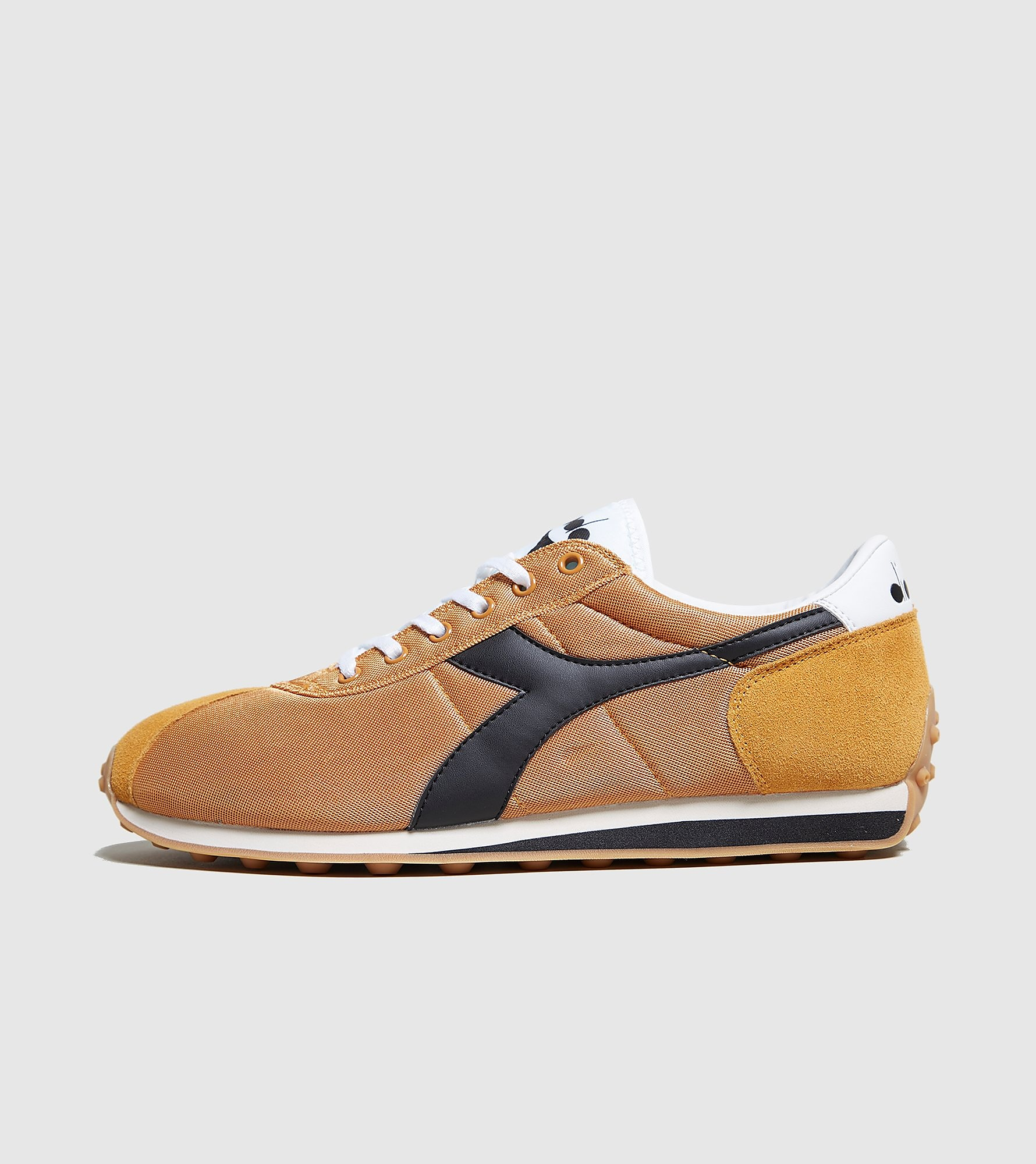 Diadora - Diadora B. Elite Suede Antracite - 501.170952 75070 - EU 40.5 - UK 7 - US 7.5 - JP 25.5 XyXHP0DM