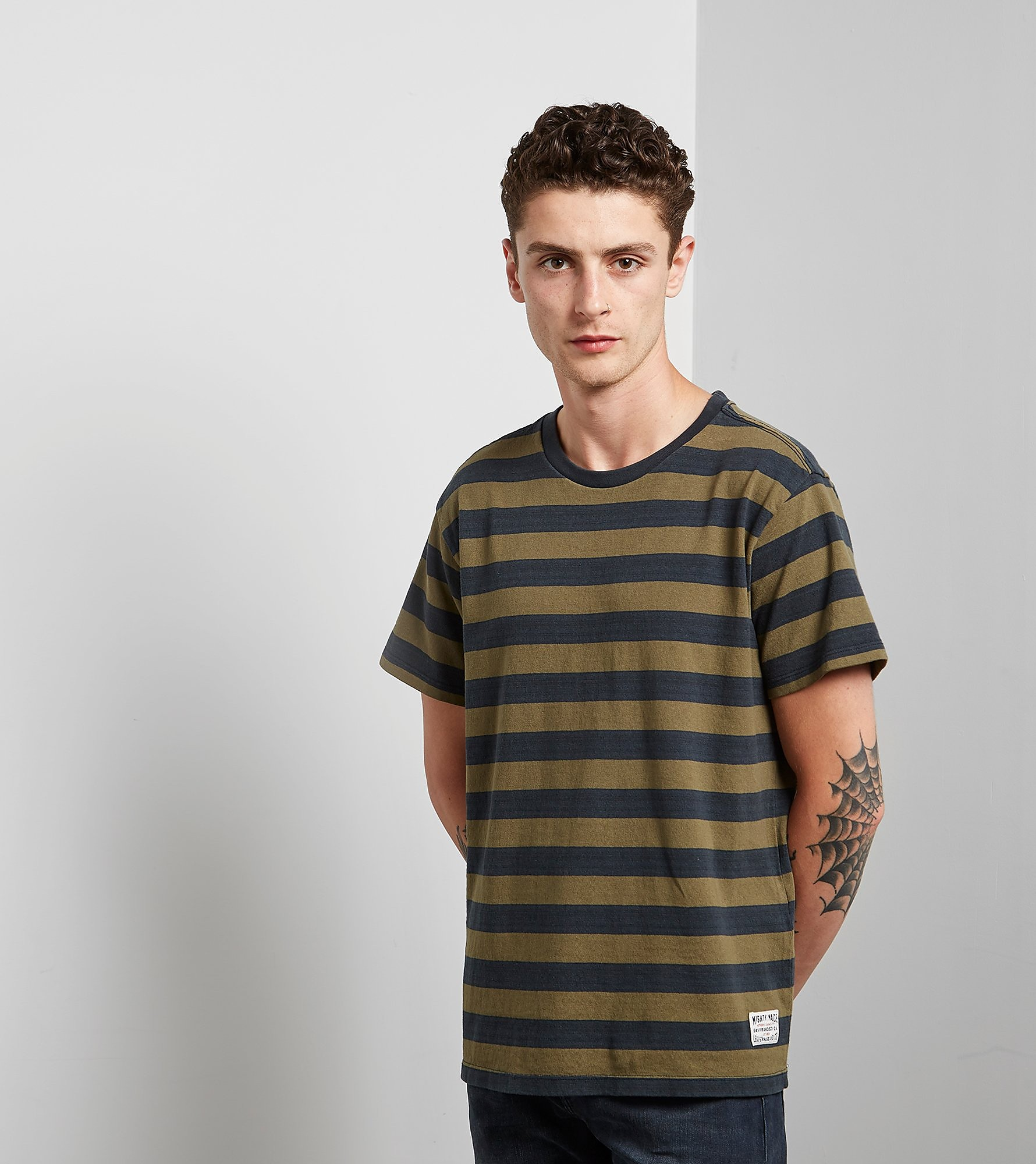 Levis Might Striped T-Shirt