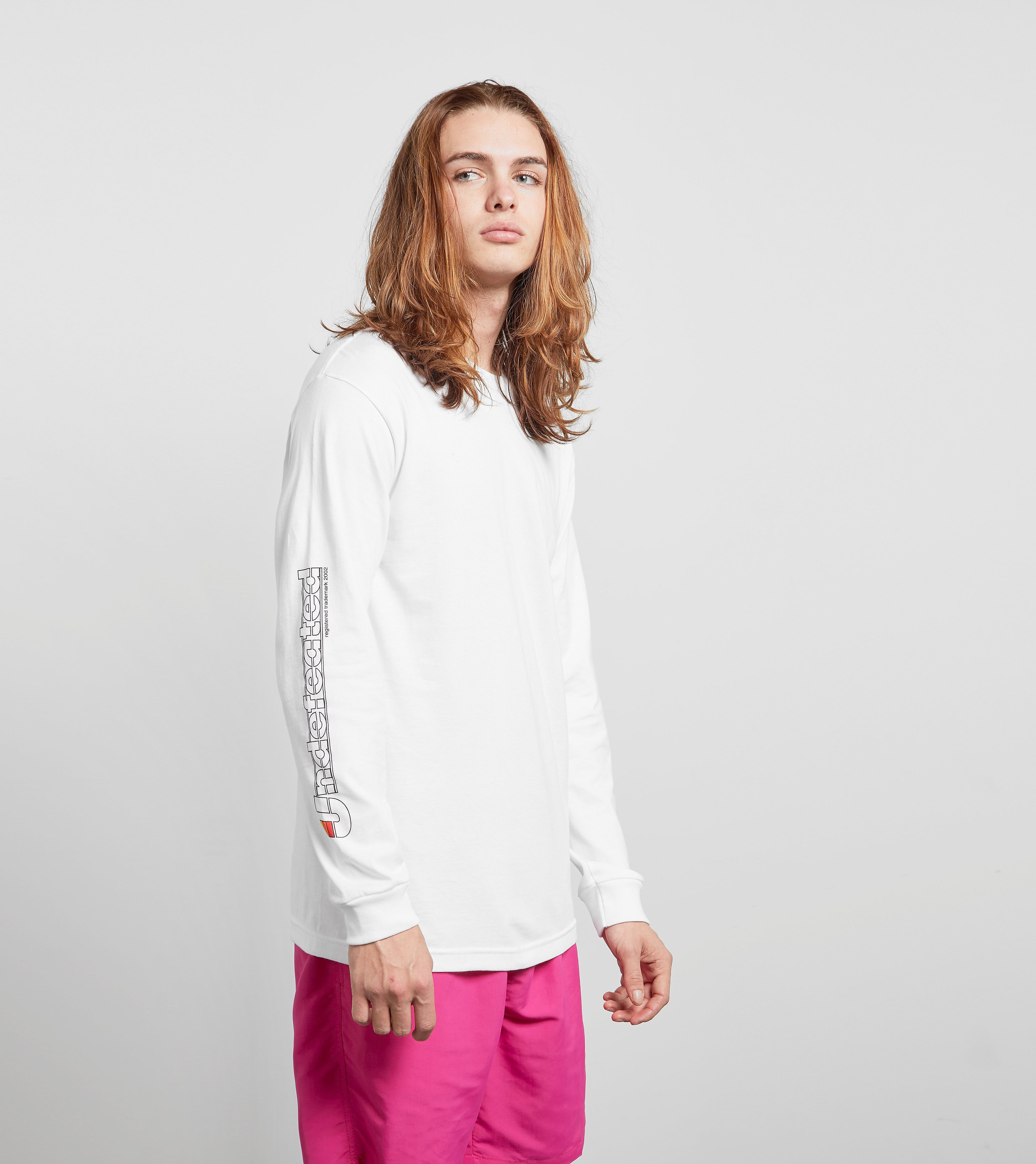 Undefeated Long-Sleeved Aircraft T-Shirt