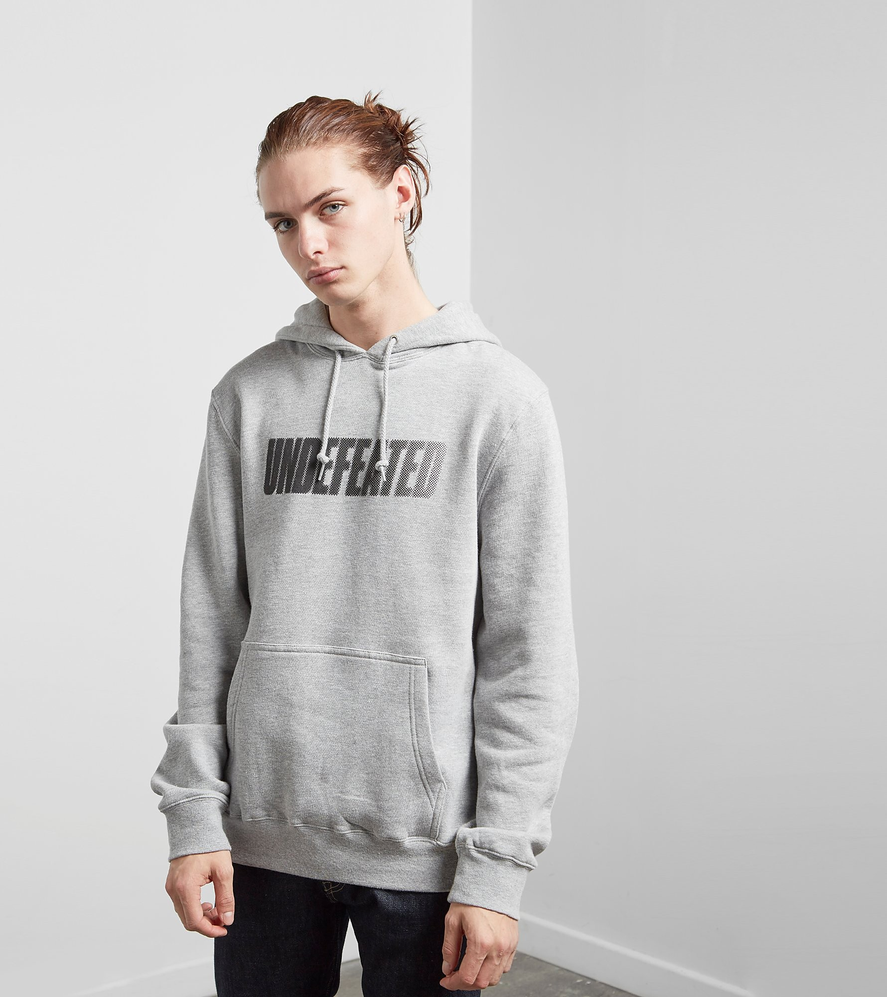 Undefeated Speed Tone Hoody