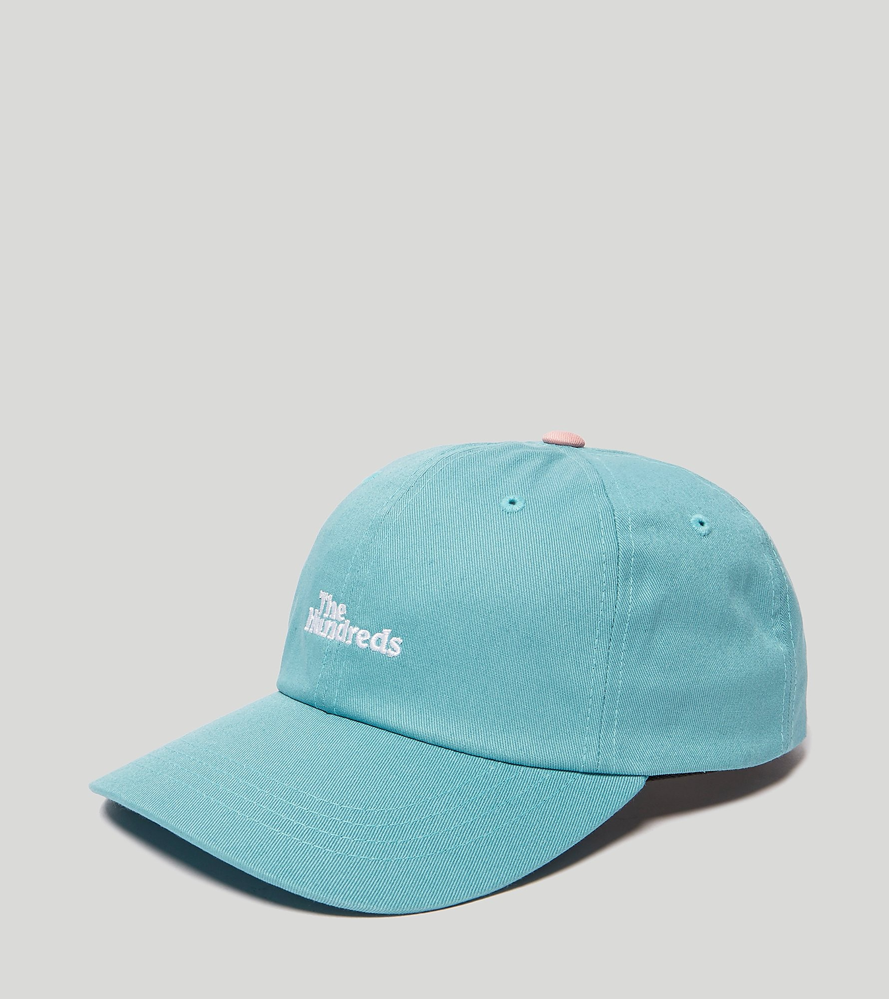 The Hundreds Hub Dad Cap