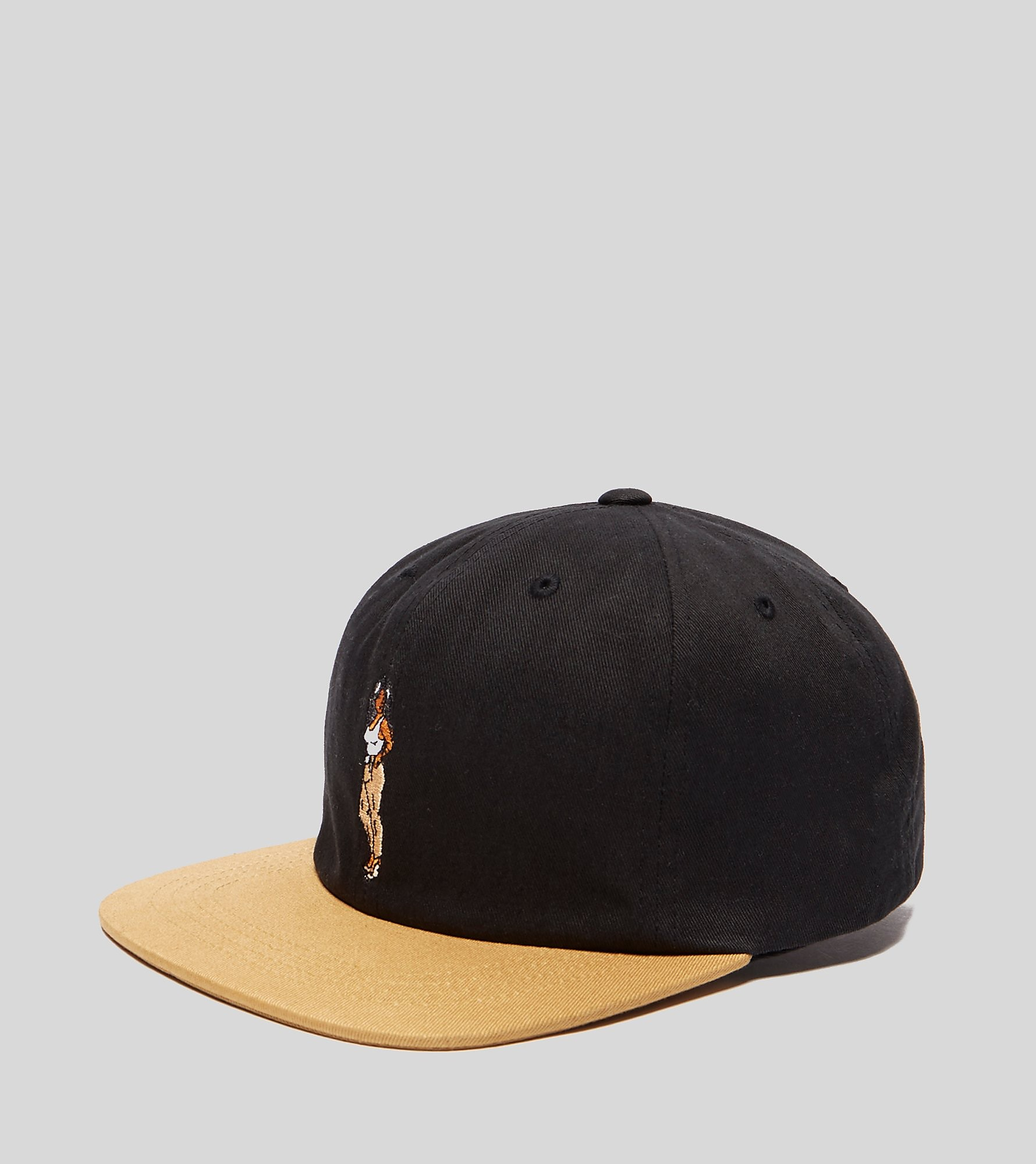 The Hundreds Locals Snapback