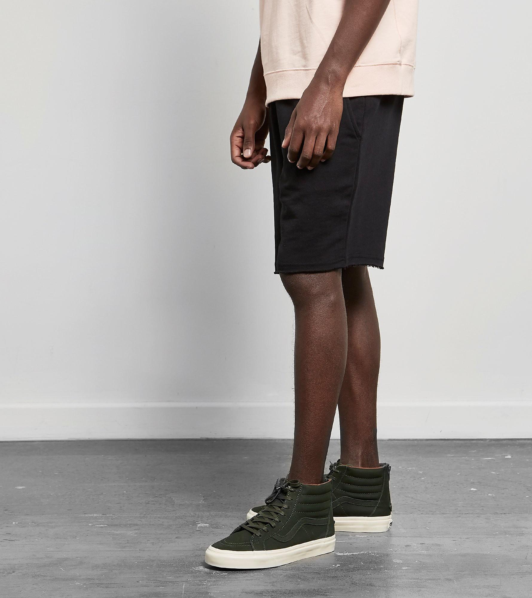 size? Essentials Fleece Shorts