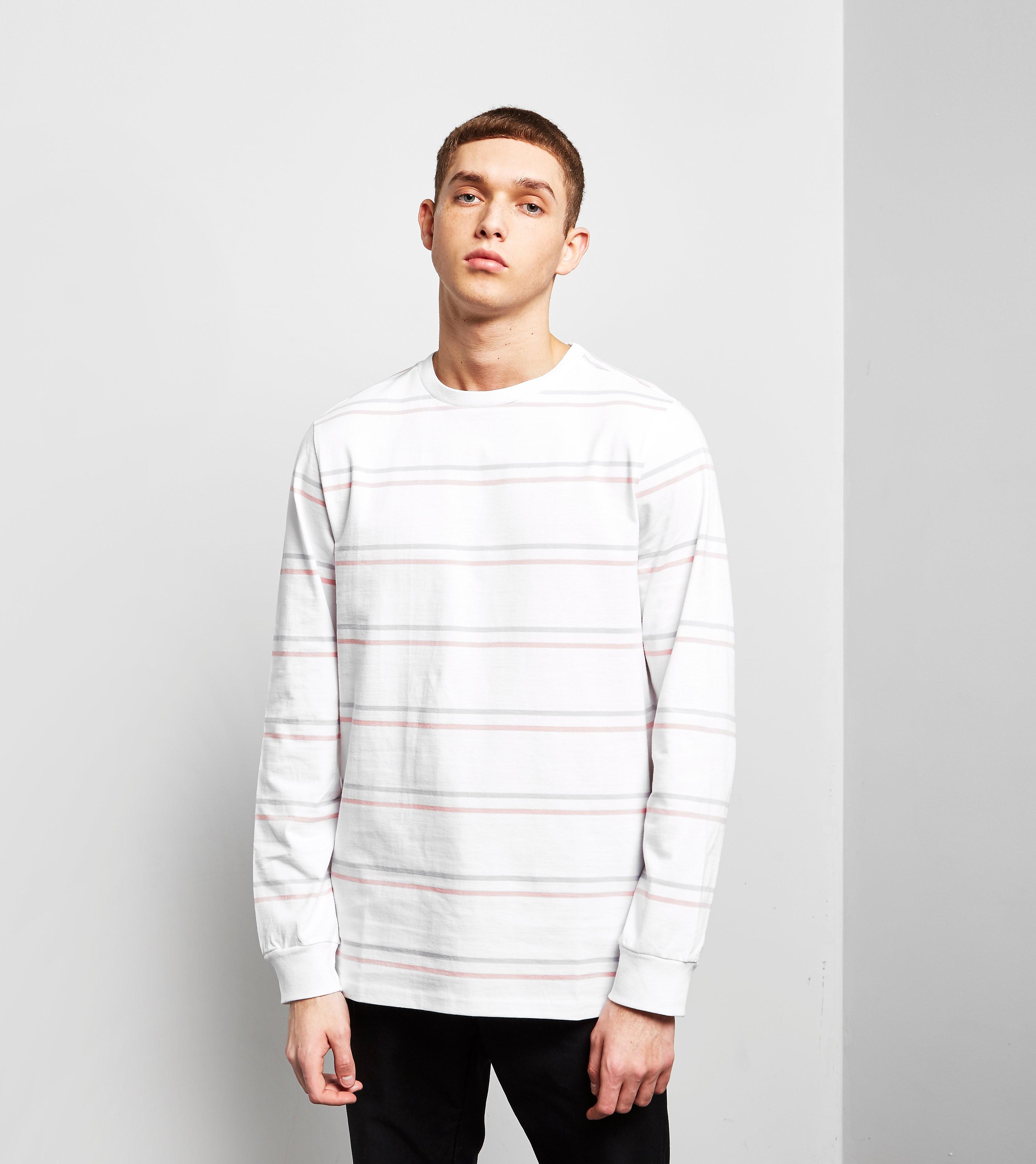 size? Essentials Slowdown Long-Sleeved T-Shirt