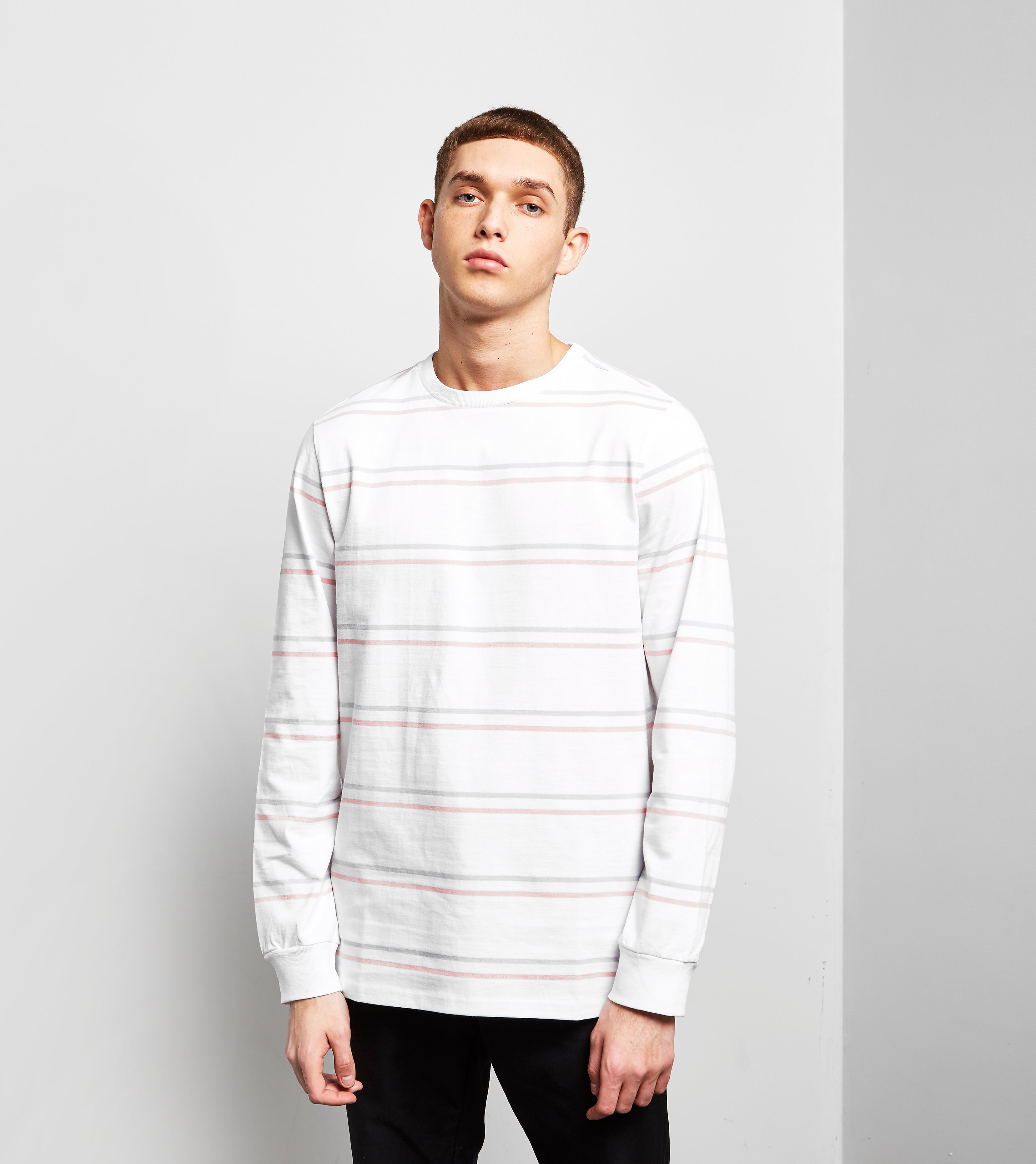 size? Essentials Slowdown Long-Sleeved T-Shirt