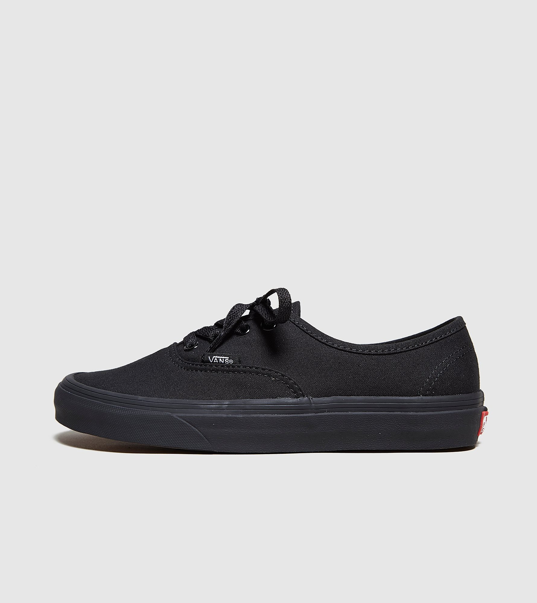 Vans Authentic Dames, Black